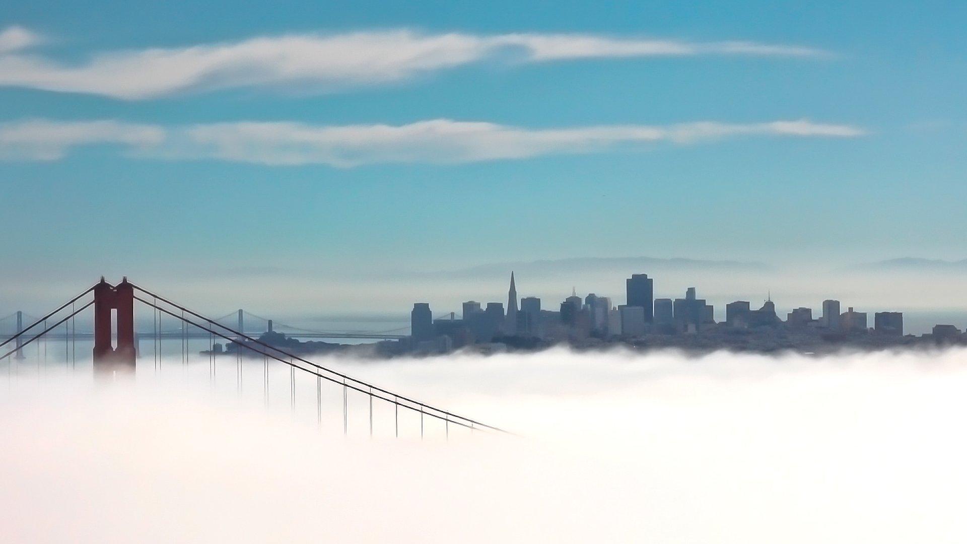 Tim Draper Wants to Break California Into 6 States