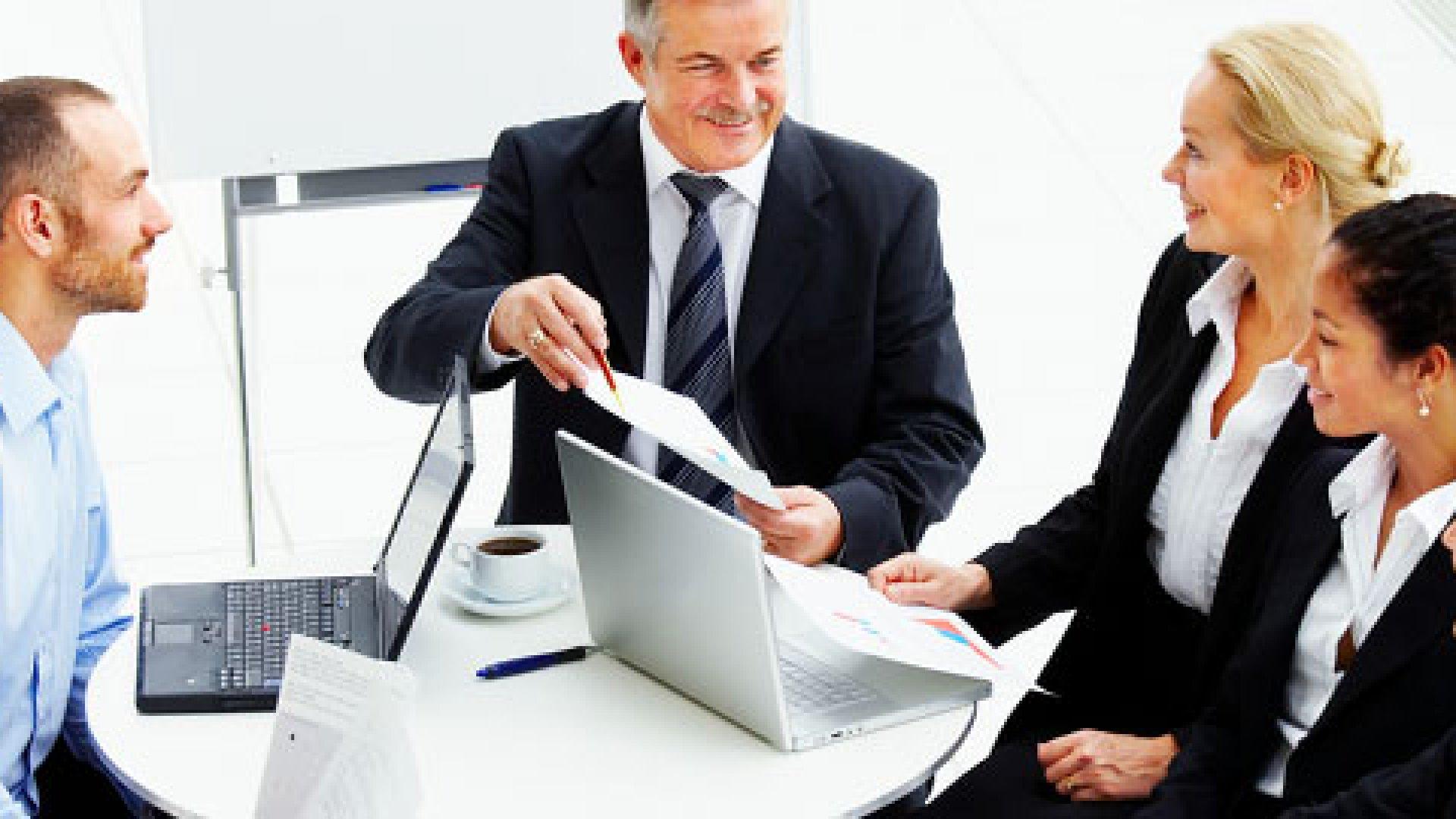 Meetings Suck? Make Them Better