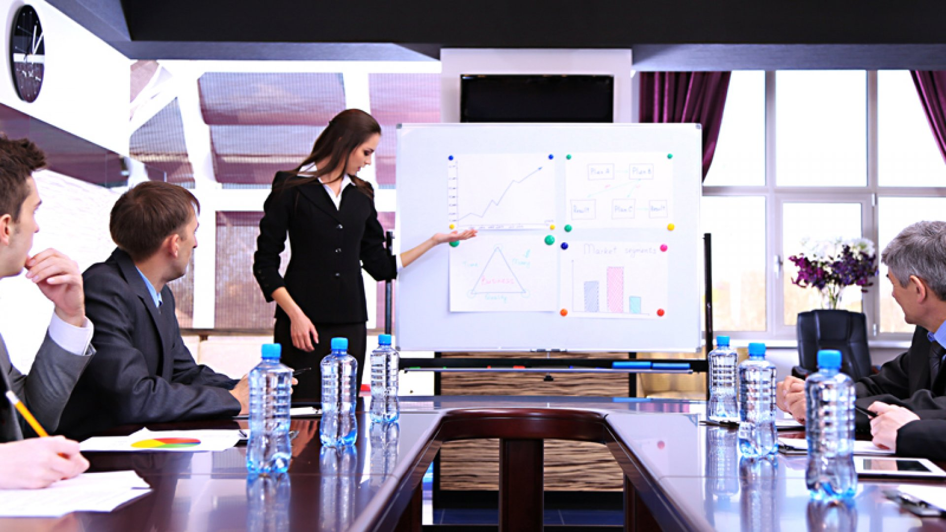 5 Ways to Get More From Your Meetings