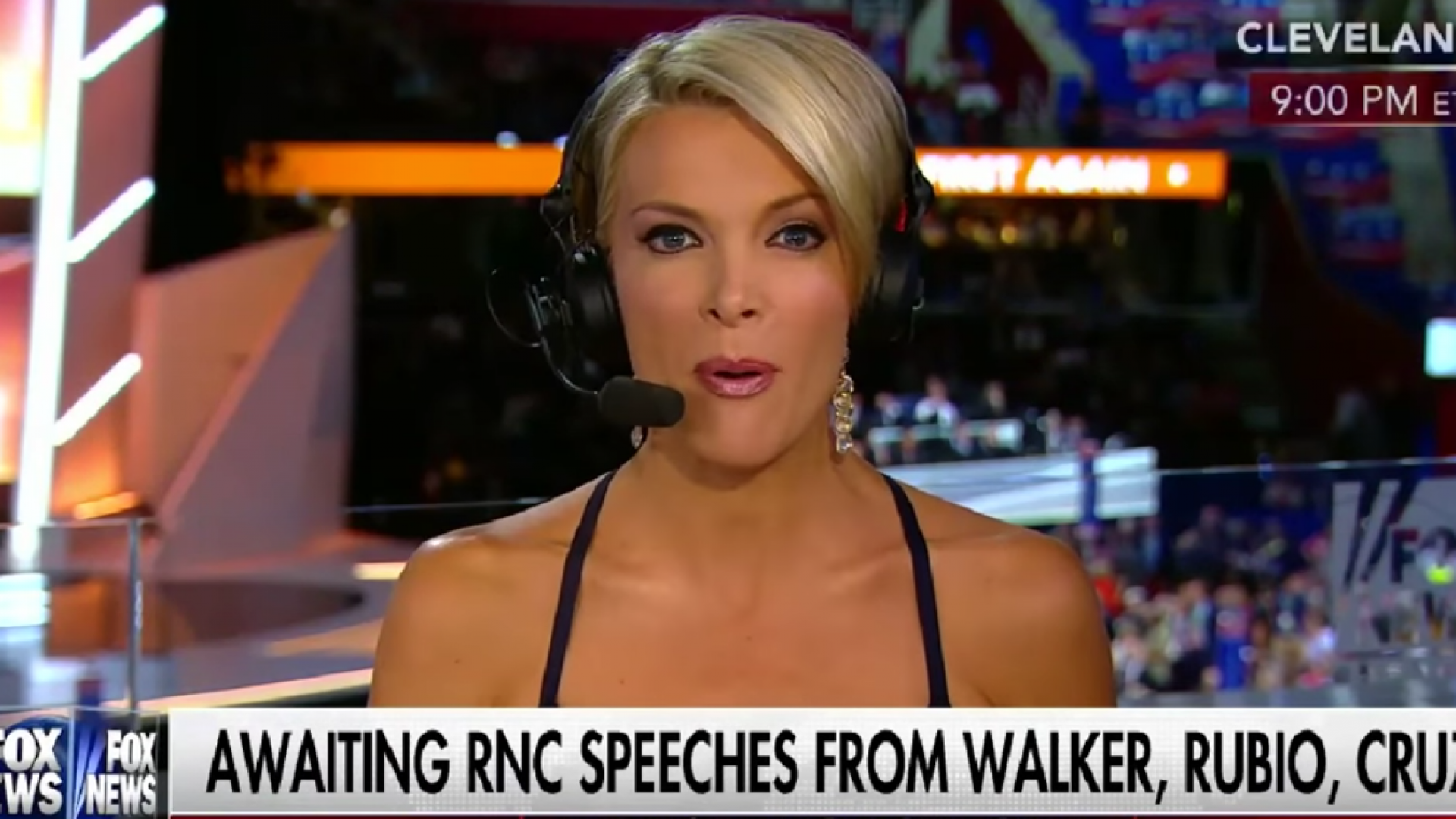 No, Megyn Kelly Should Not Have Worn That Dress
