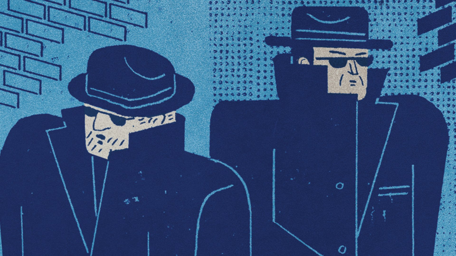 High Stakes, Fake Identities: The Great URL Wars