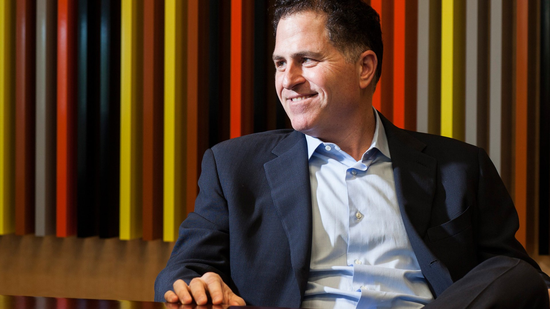 Michael Dell's Rules for Winning Startups