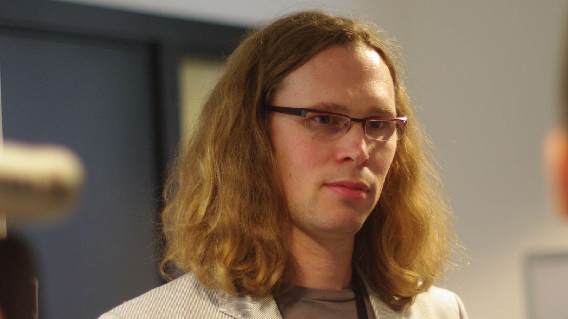 Bebo founder Michael Birch