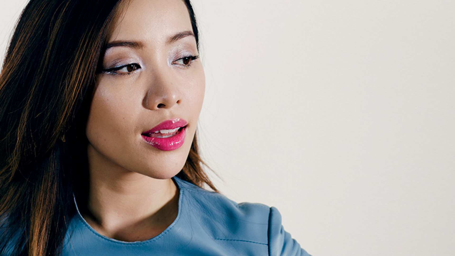 Michelle Phan is the co-founder of subscription makeup service Ipsy.