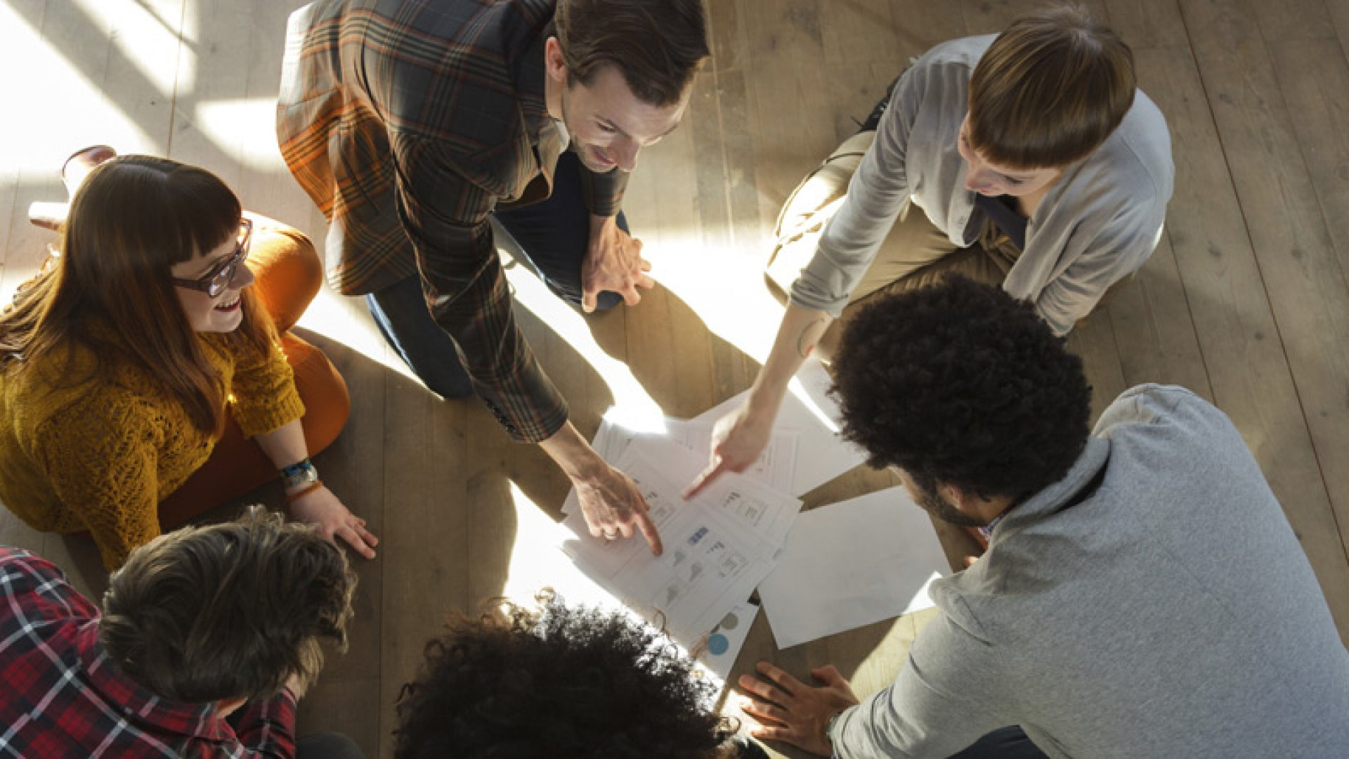 Why You Must Let Millennials Help Lead Your Company