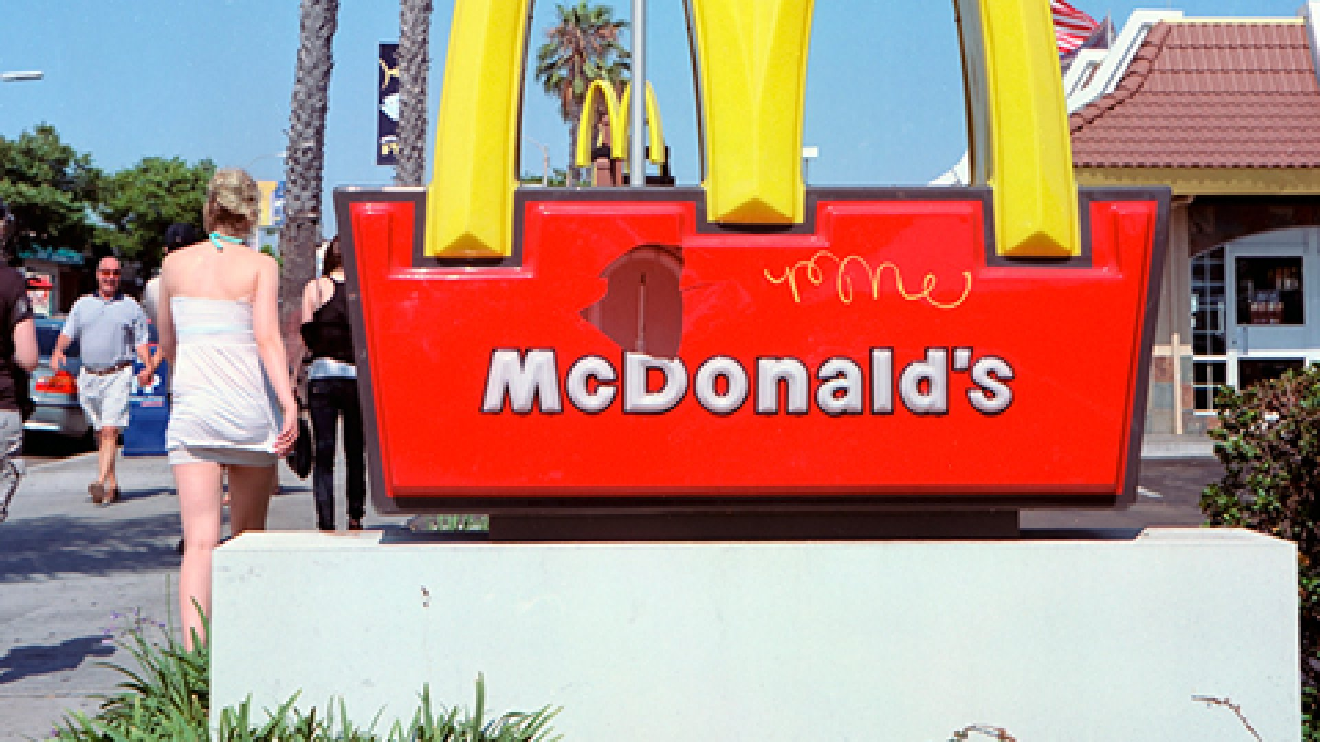 McDonald's Twitter Mess: What Went Wrong