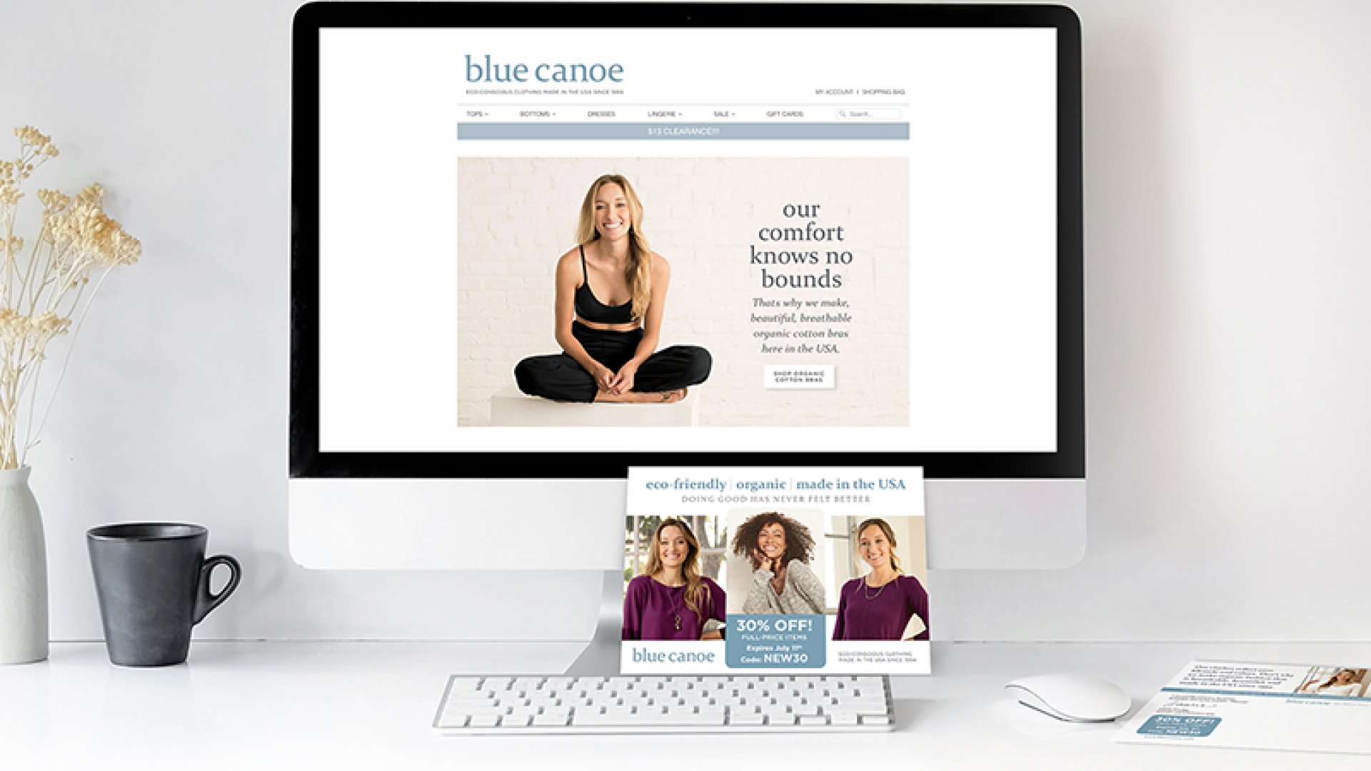 Boutique E-Commerce Retailer Wins With New Marketing Channel