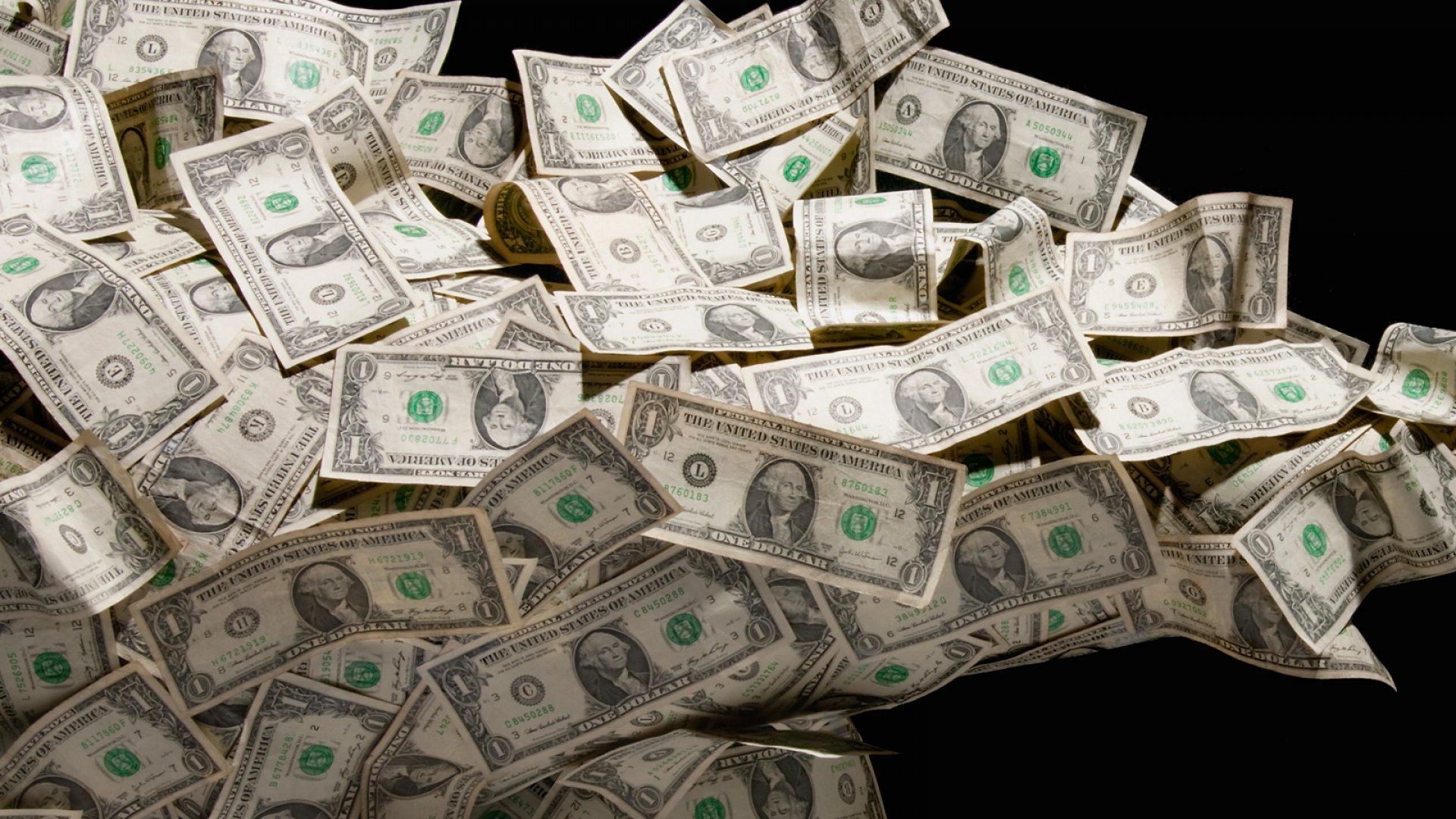 Even in $19 Billion Deals, Money Isn't Everything
