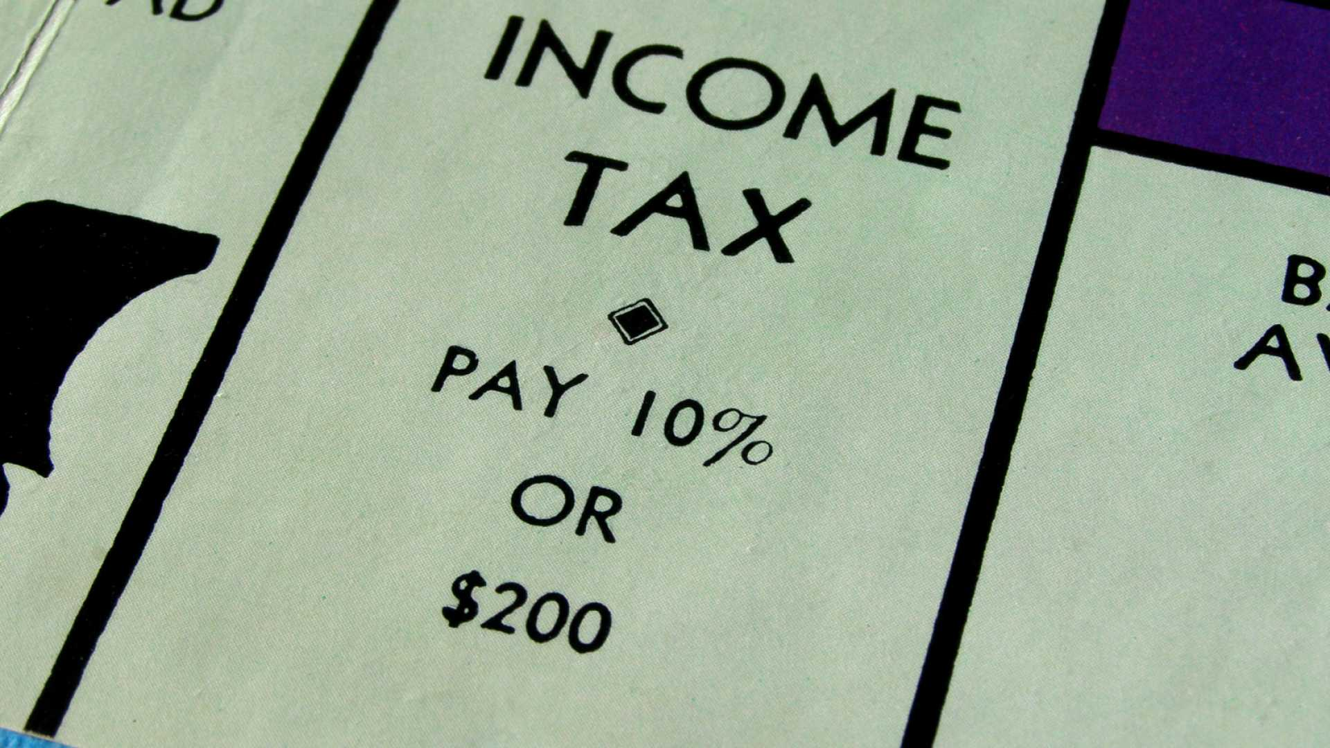 3 Year-End Tax Tips to Get 2015 Started Right