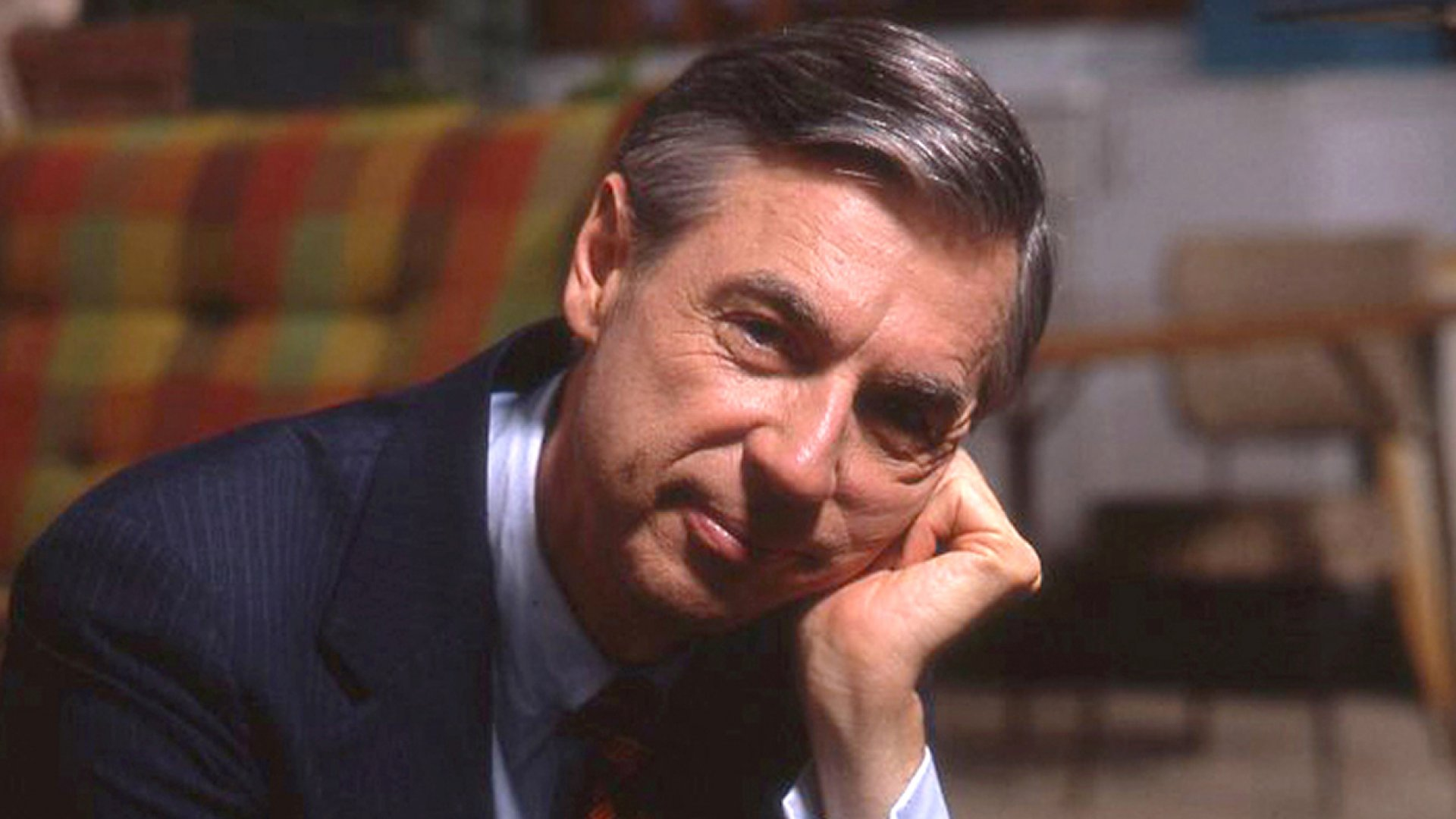 Mr Rogers Was The Oracle Of Emotional Intelligence Inc Com