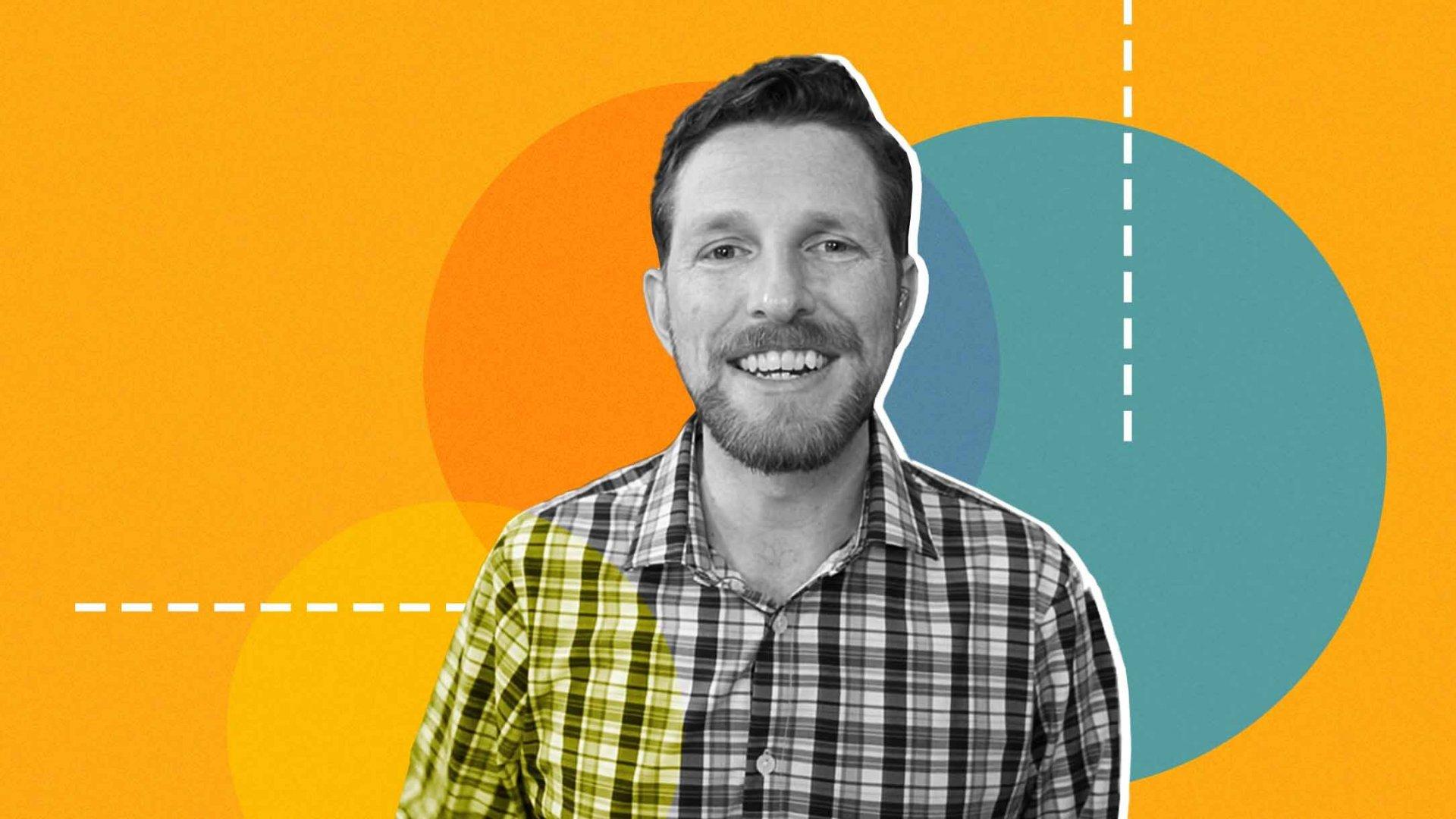 WordPress co-founder and serial entrepreneur Matt Mullenweg