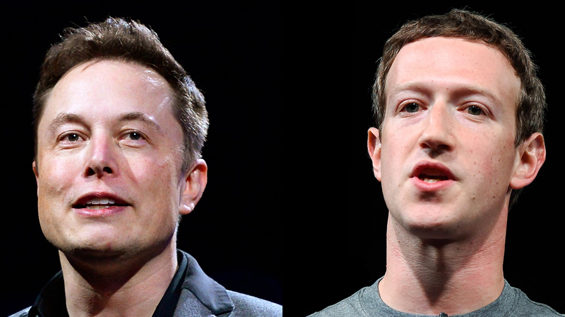 Elon Musk and Mark Zuckerberg Are Officially in a War of Words Over Artificial Intelligence