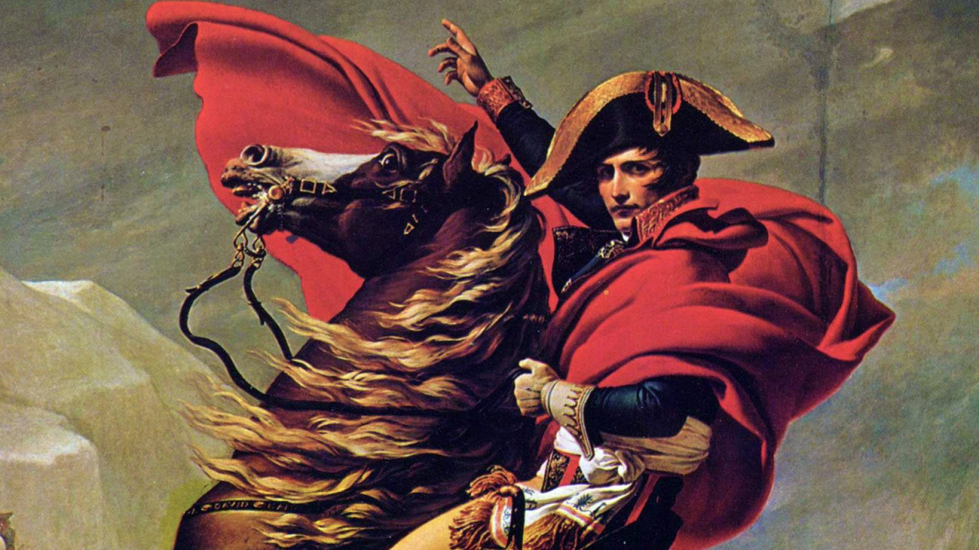 What Today's Leaders Can Learn From Napoleon's Mistakes