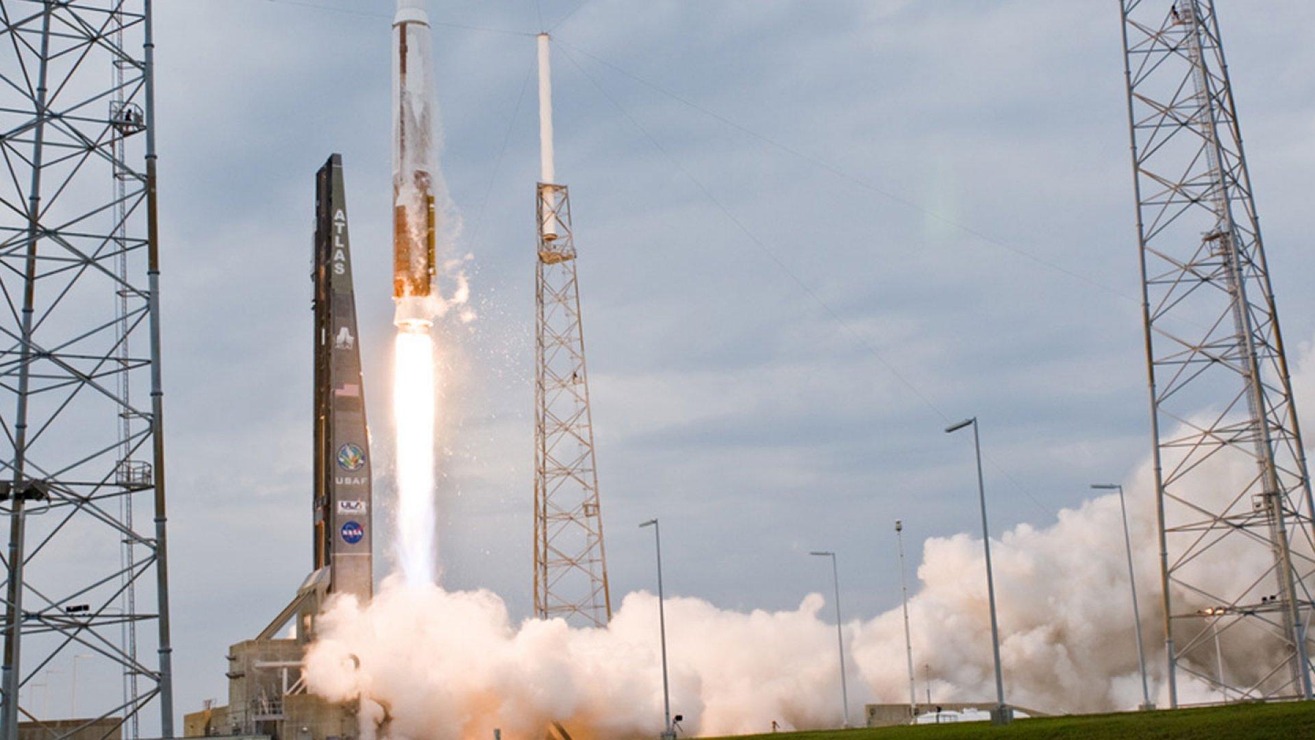 Calling All Innovators: NASA Wants Your Help