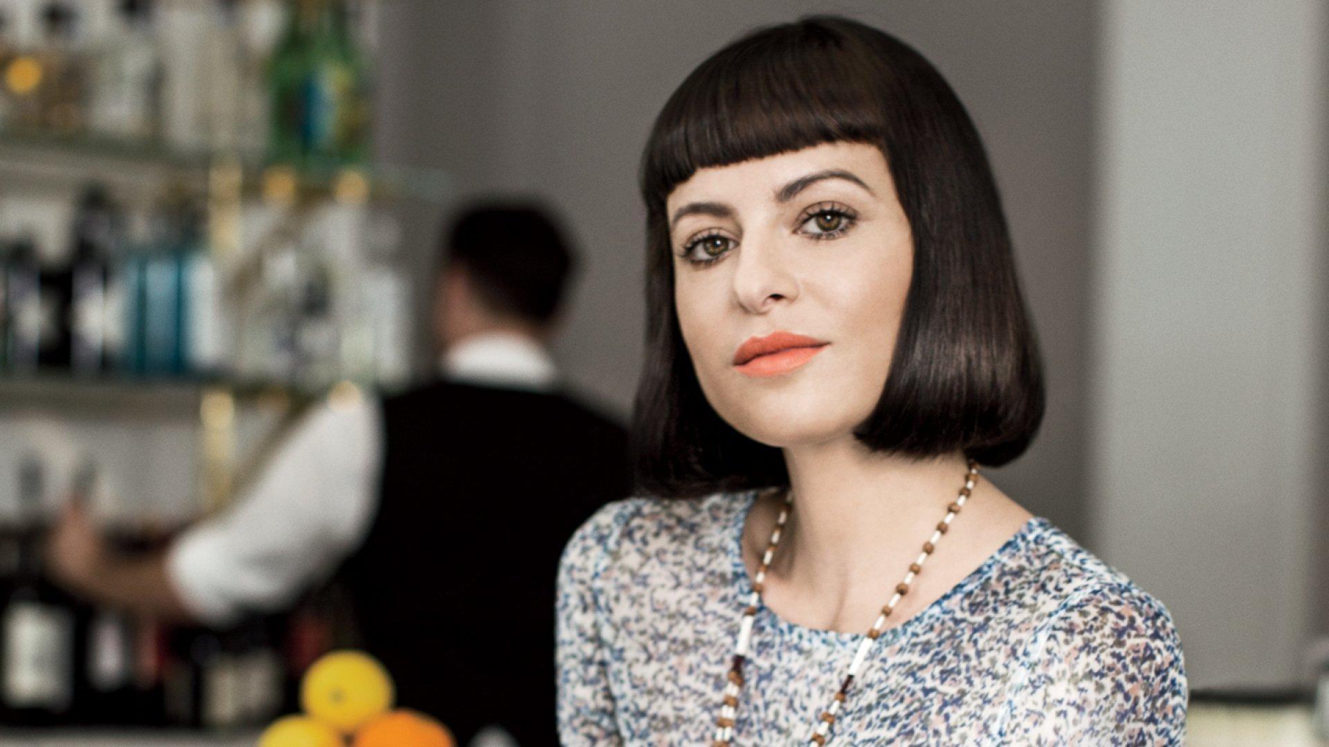 Nasty Gal founder Sophia Amoruso.