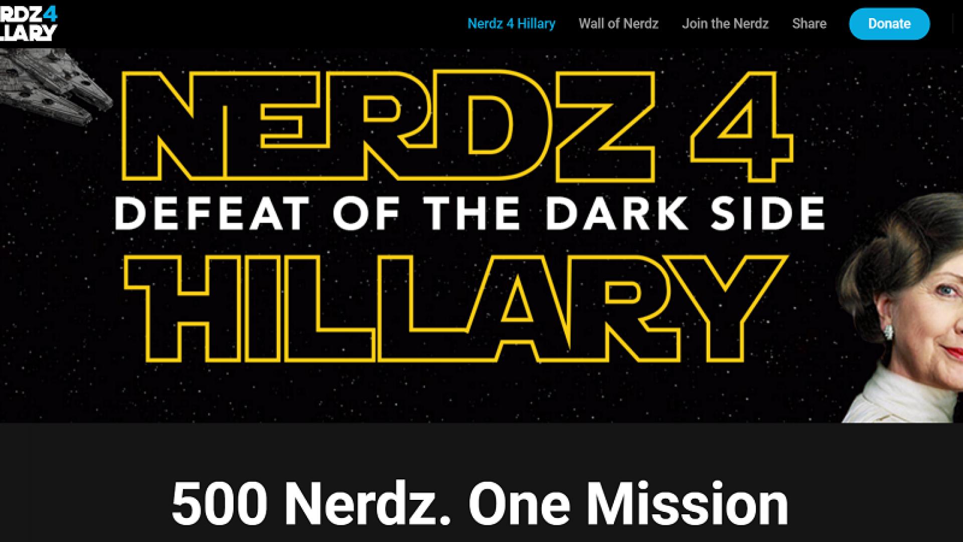Why Startup Guru Dave McClure Is Rallying Fellow 'Nerdz' to Defeat Donald Trump