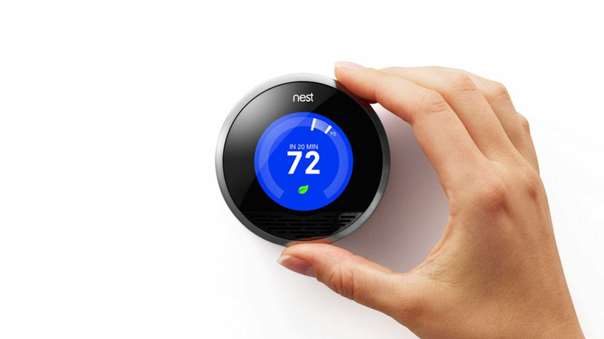 Nest's $3.2 Billion Price Tag Means One Thing: Hello, Hardware