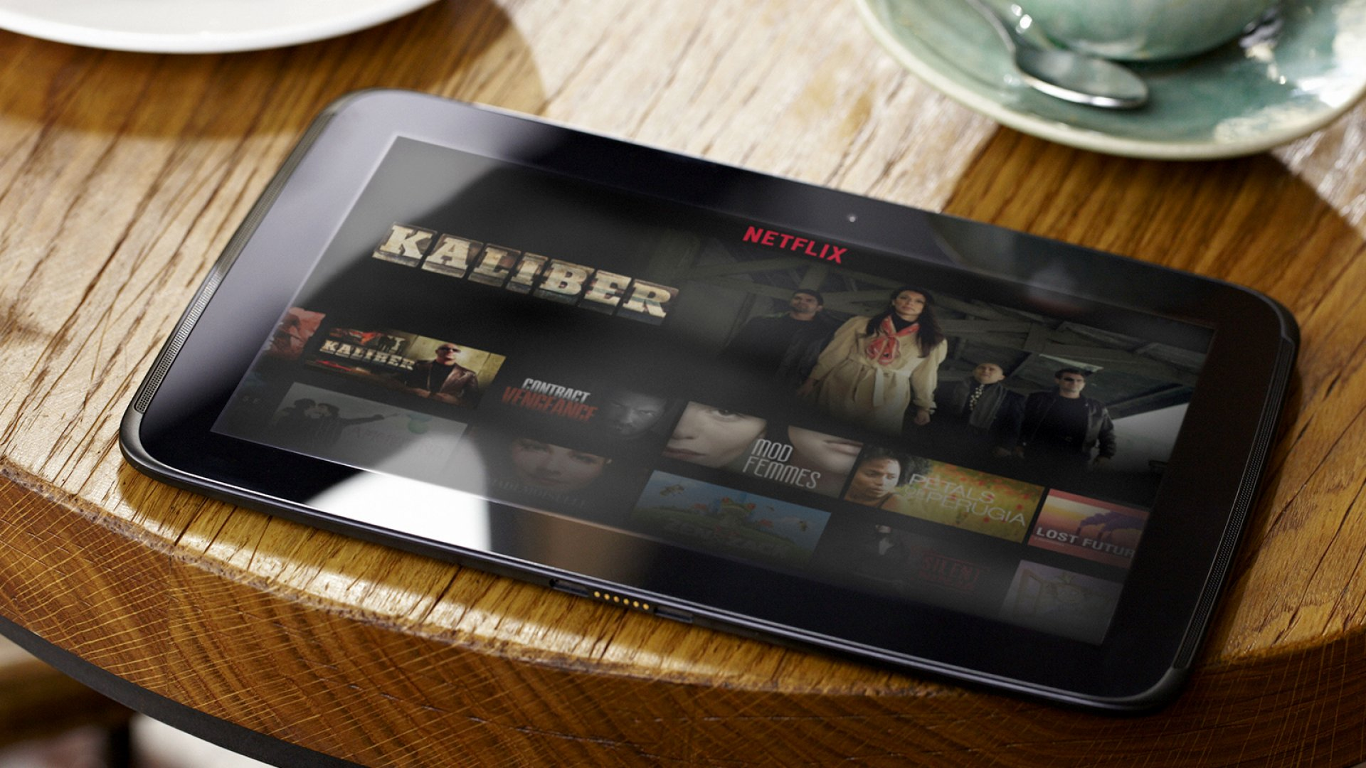 What Your Business Can Learn From Netflix