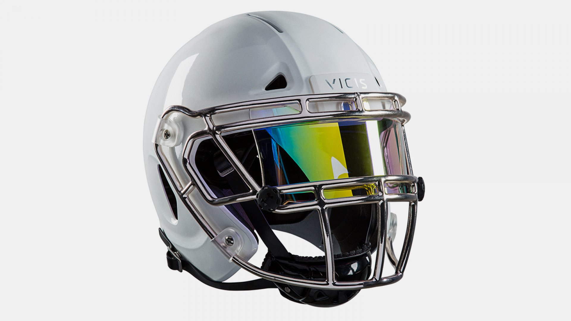 The Zero1 helmet.