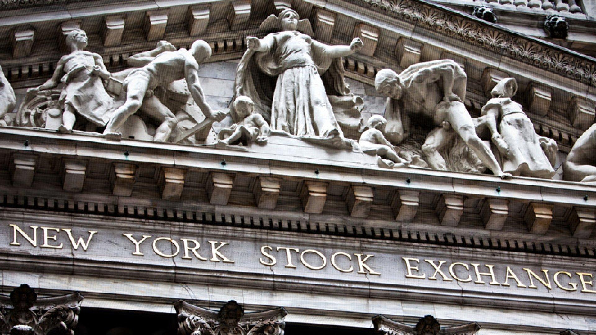 The IPO Hangover