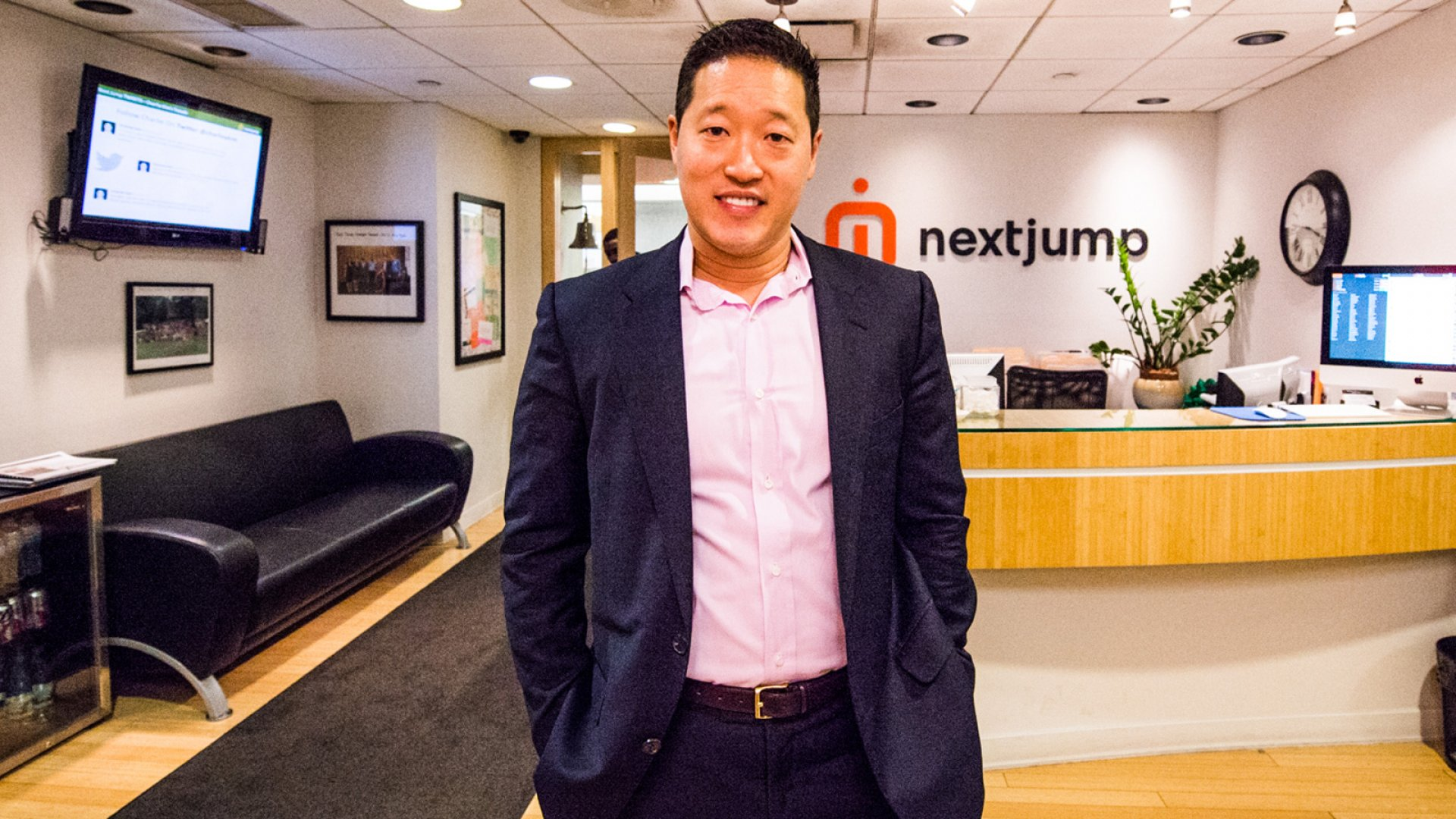 The Most Successful Company You've Never Heard of: Next Jump