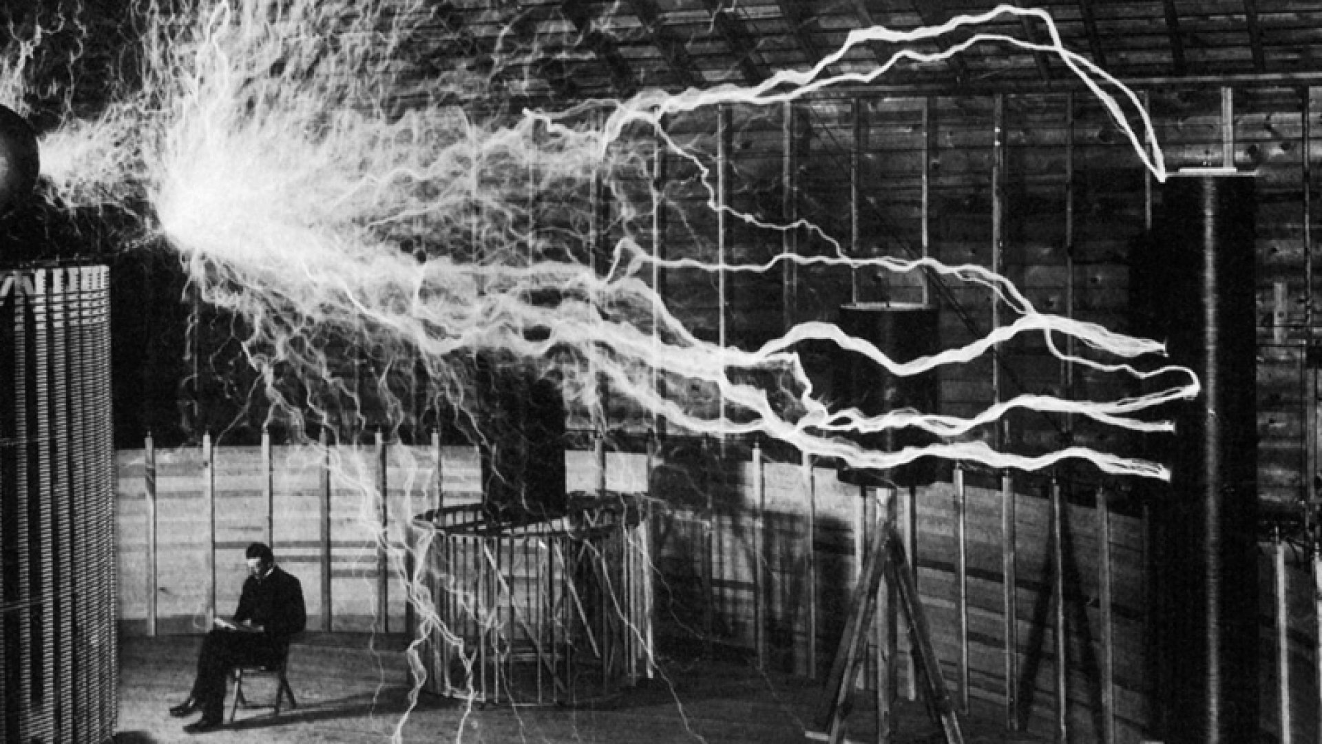 Business Lessons From Nikola Tesla's Brilliant (If Spotty) Career