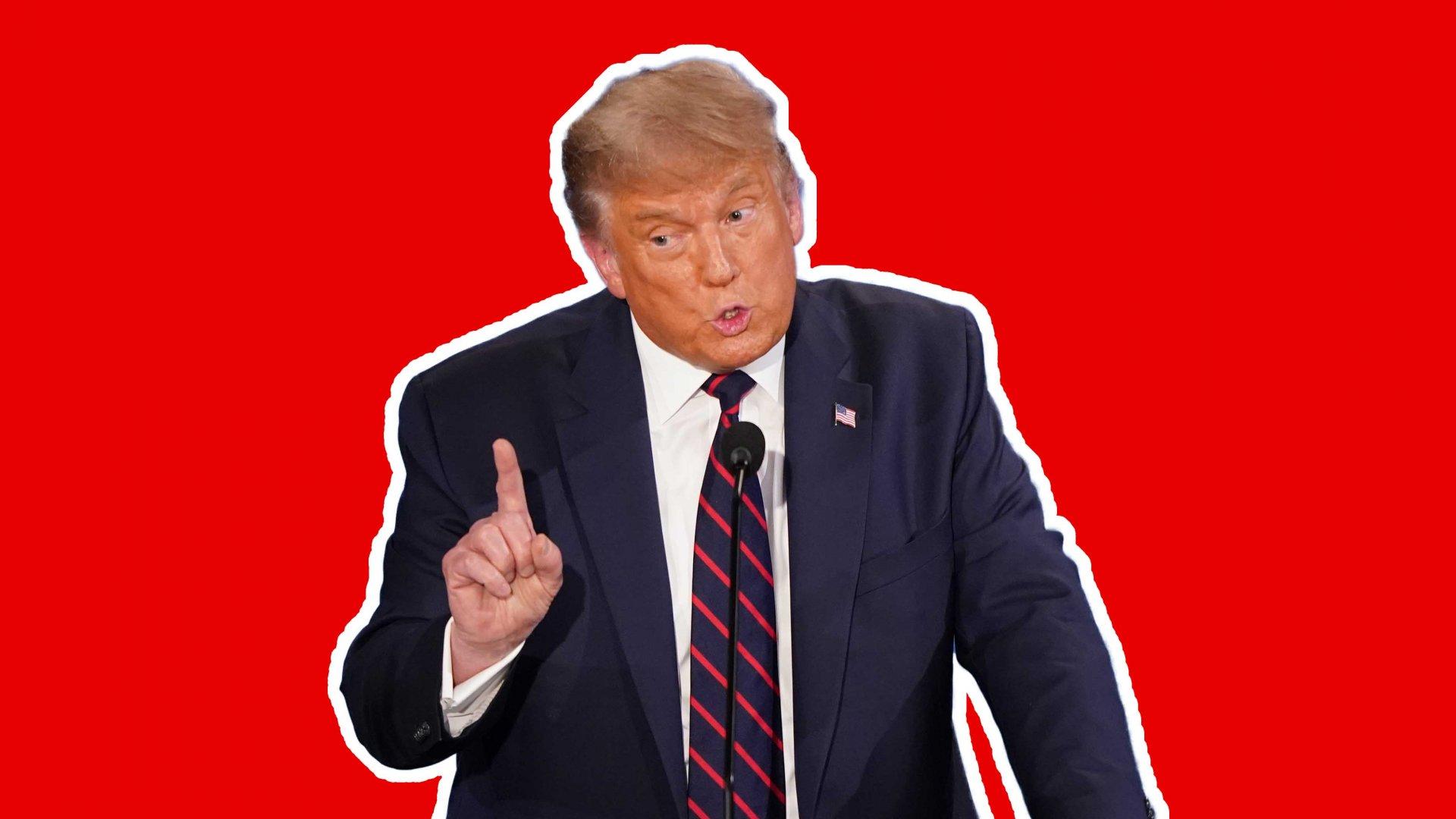 3 Key Takeaways From Donald Trump's Tax Returns