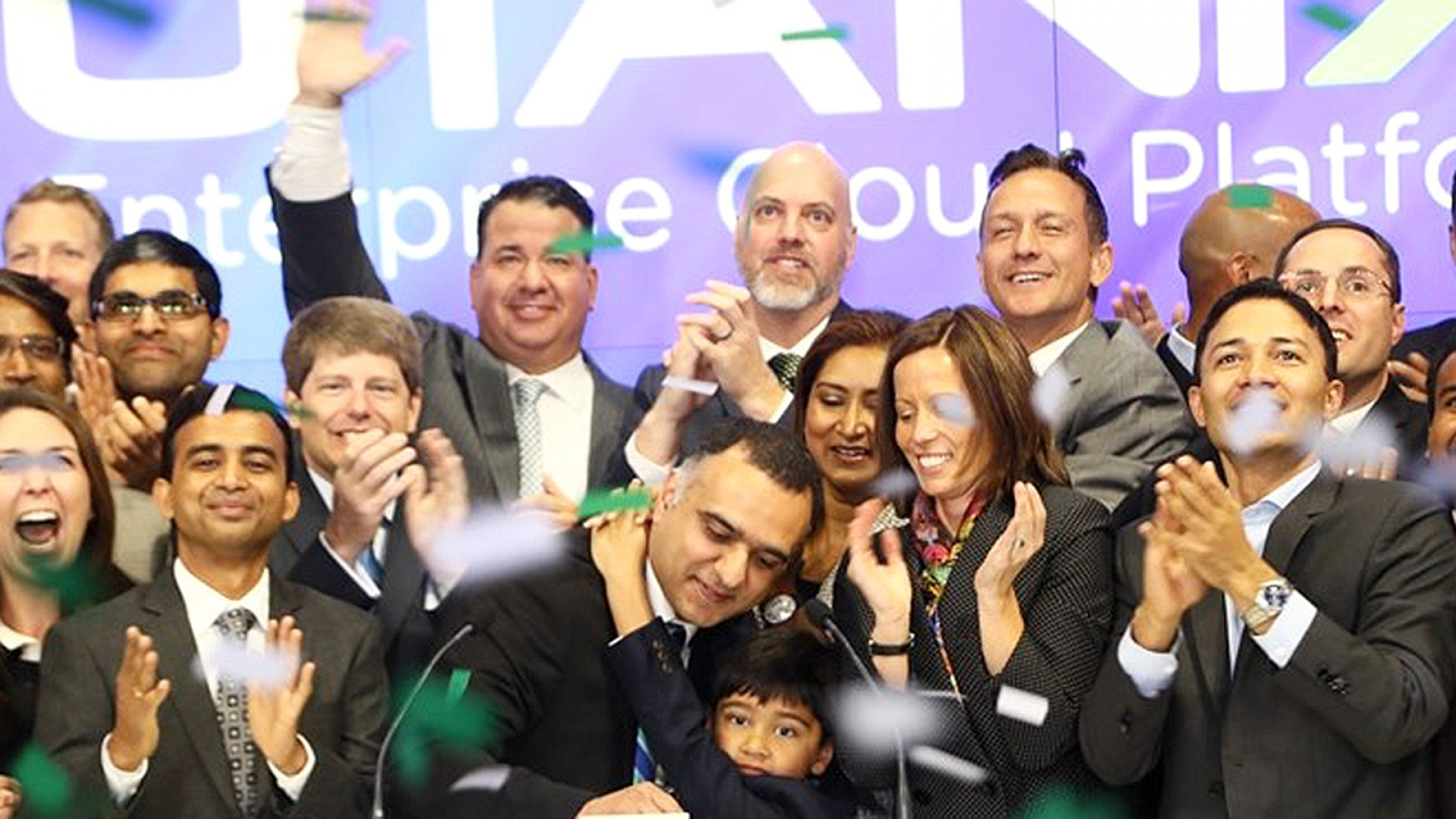 Nutanix IPO Fetches a Higher Than Expected $2.2 Billion Valuation