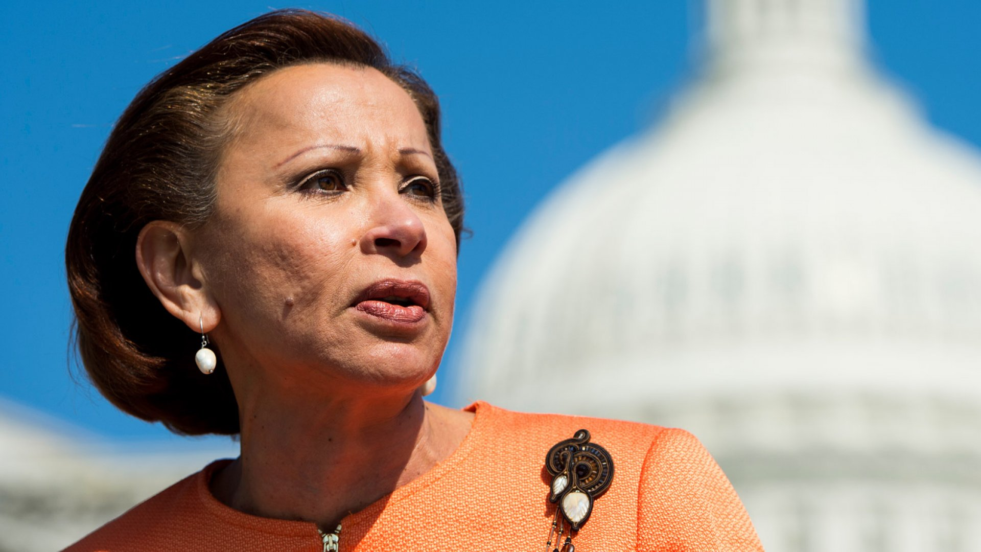 Among other lawmakers, Nydia Velázquez, (D., N.Y.) has criticized the SBA's introduction of programs that weren't authorized by Congress.