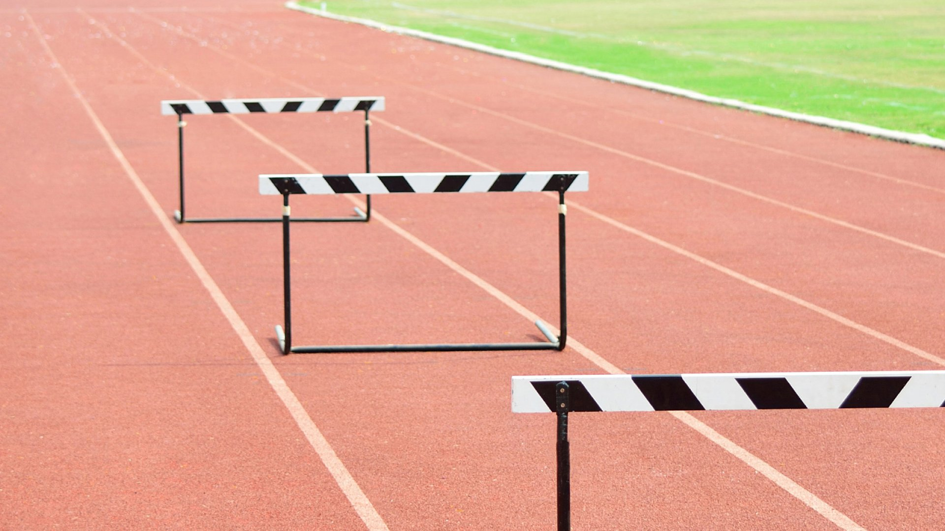 3 Big Roadblocks to Success (And How to Get Around Them)