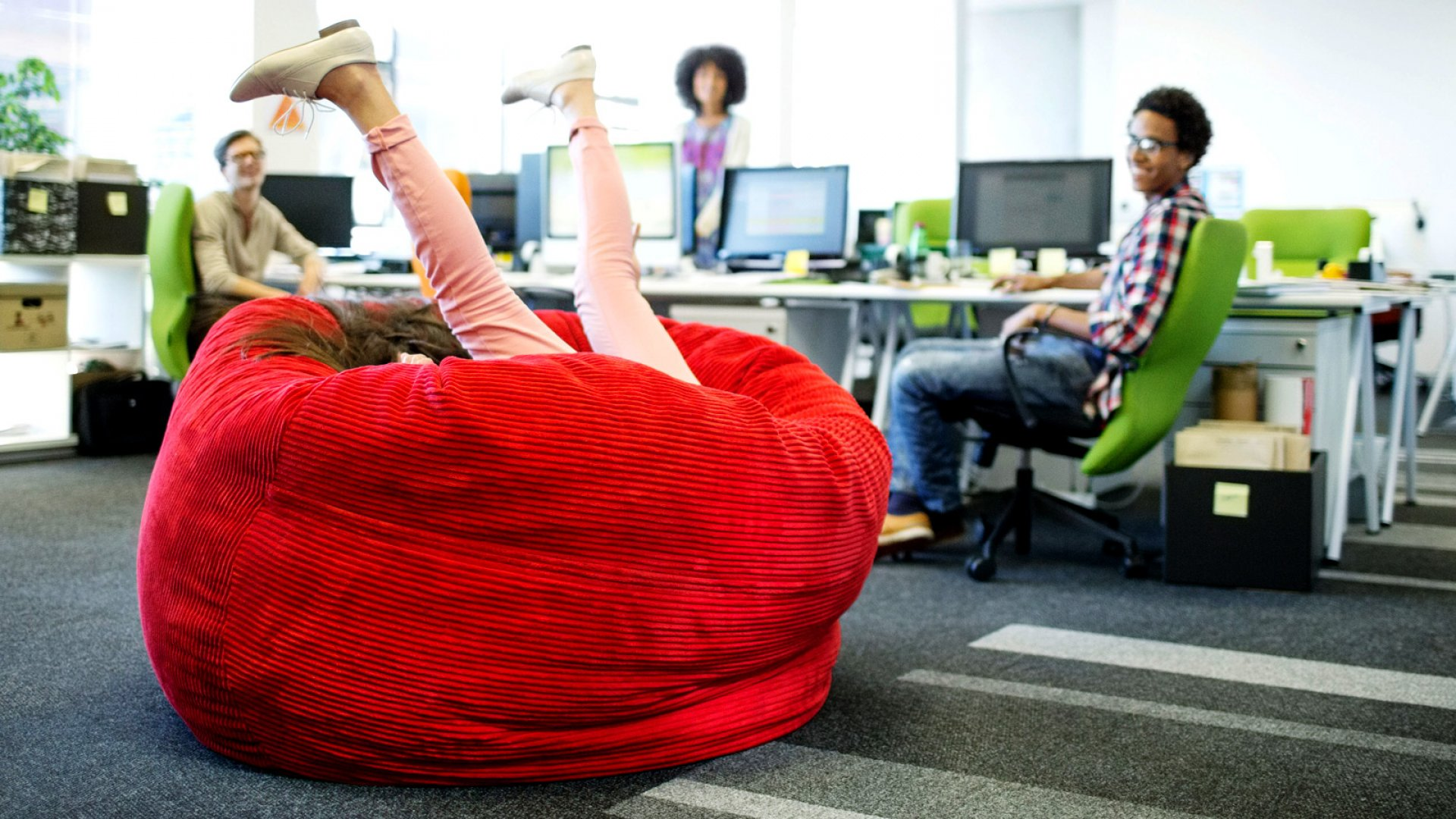 10 Cheap Ways to ReduceEmployee Stress