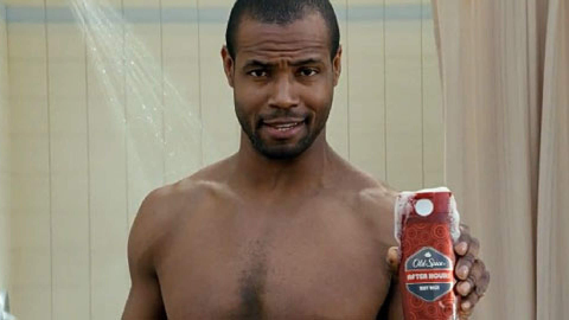 The Old Spice campaign was a viral success--but it wasn't cheap.