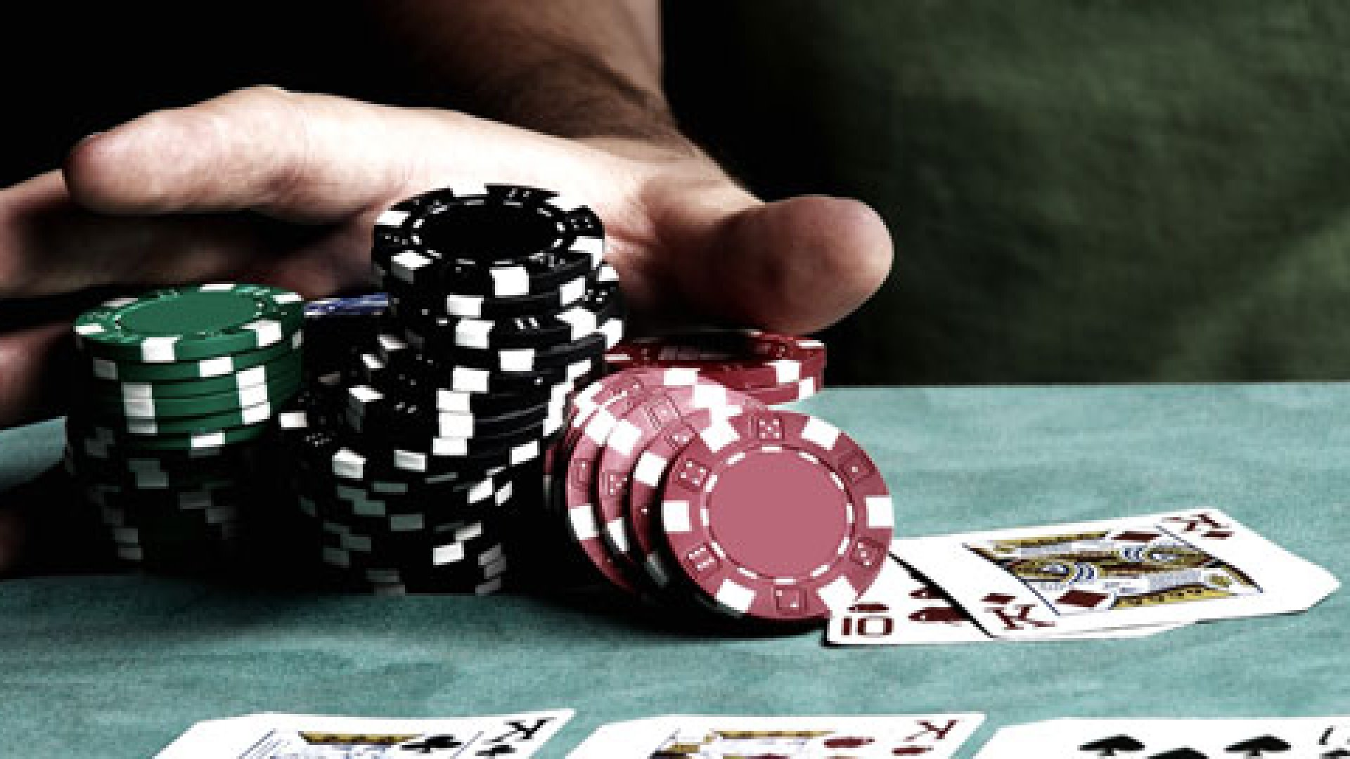 All In! Start-ups Bet on Online Gambling Boom