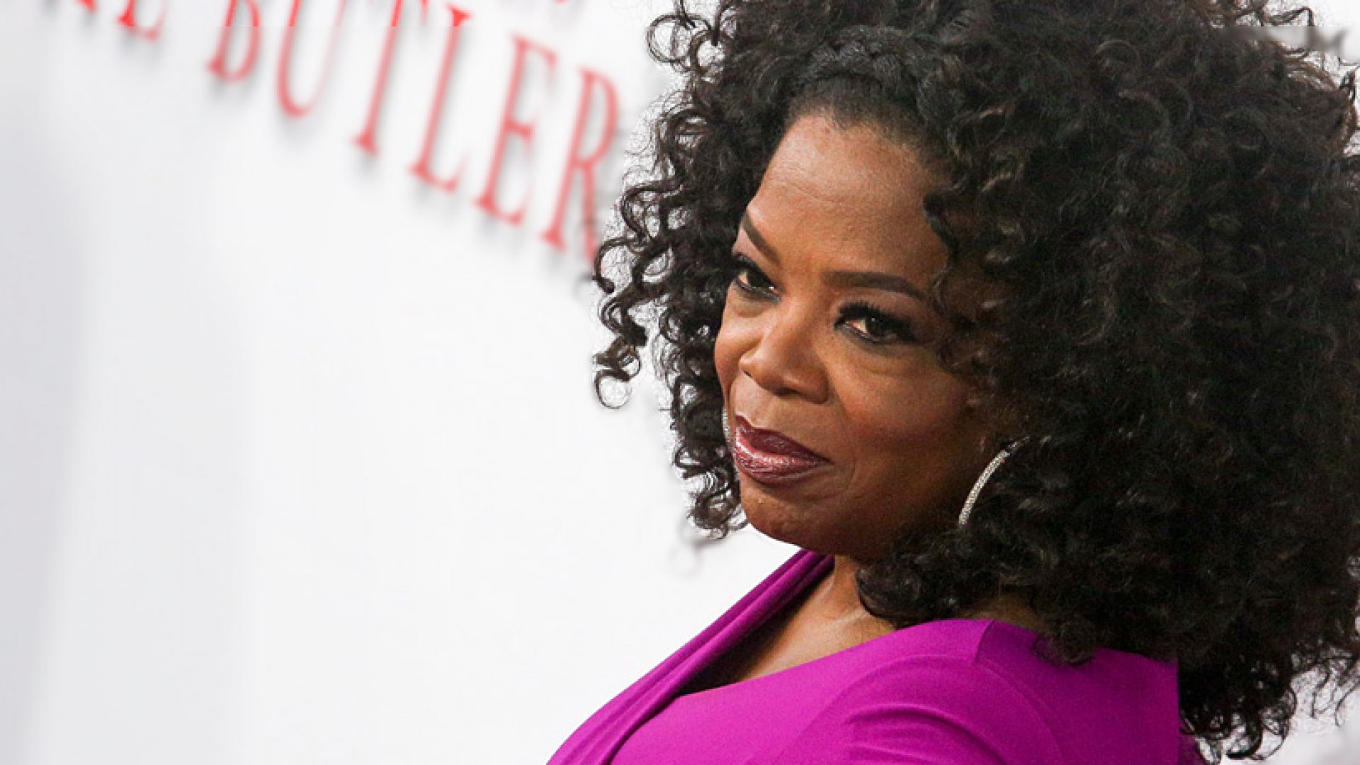 My Latte With Oprah, the Ultimate Networking Dream