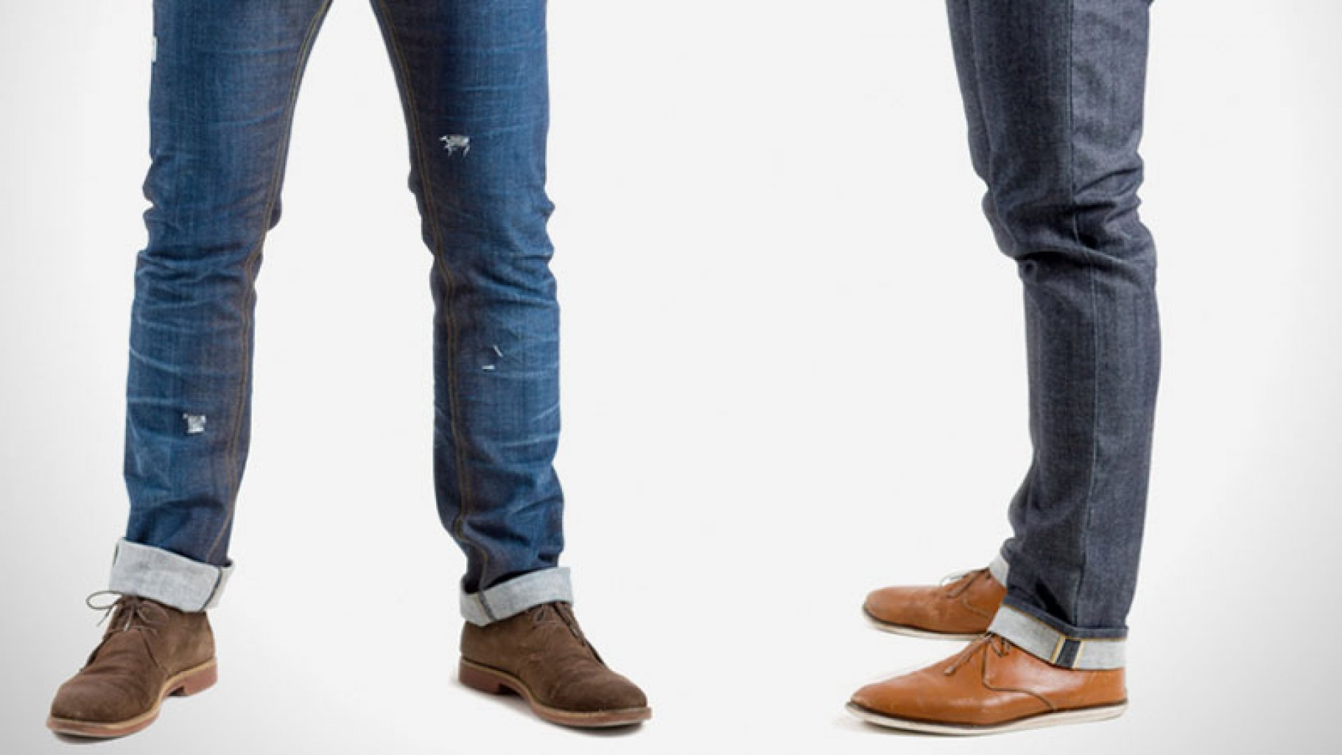 3 Startups Tackling Custom Clothing for the Masses
