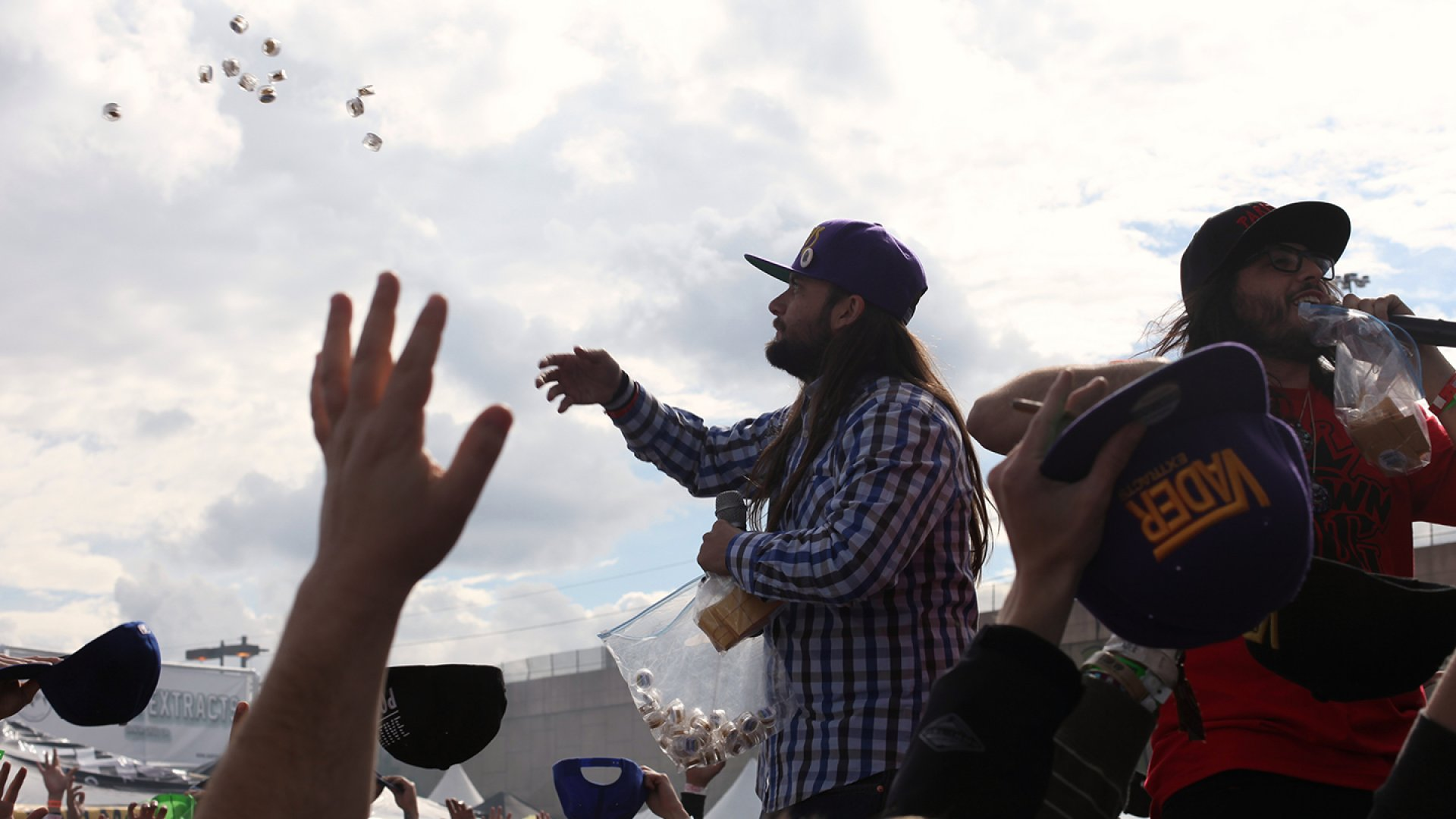 Local law enforcement opposed an event permit for the U.S. Cannabis Cup in Denver this year due to the number of vendors giving away free samples of cannabis and cannabis products.