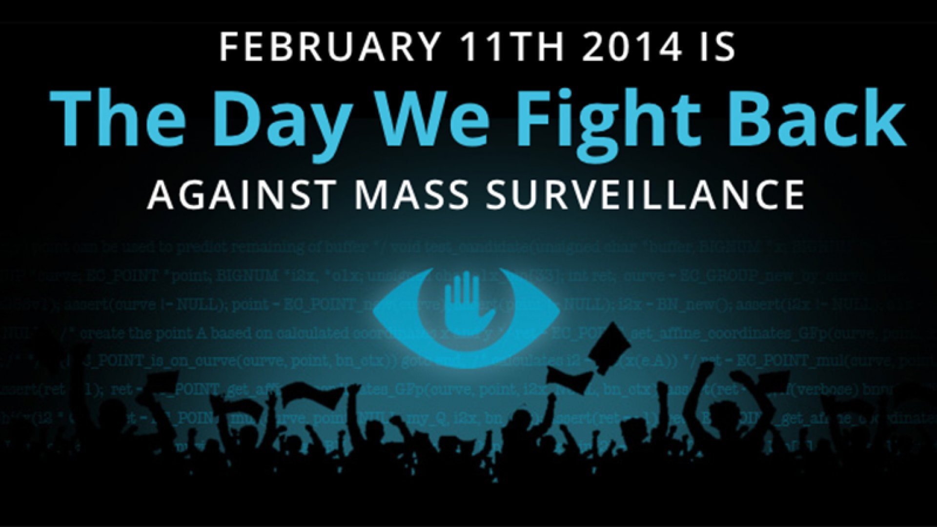 Internet Activists Are Rallying Businesses to Protest NSA Spying