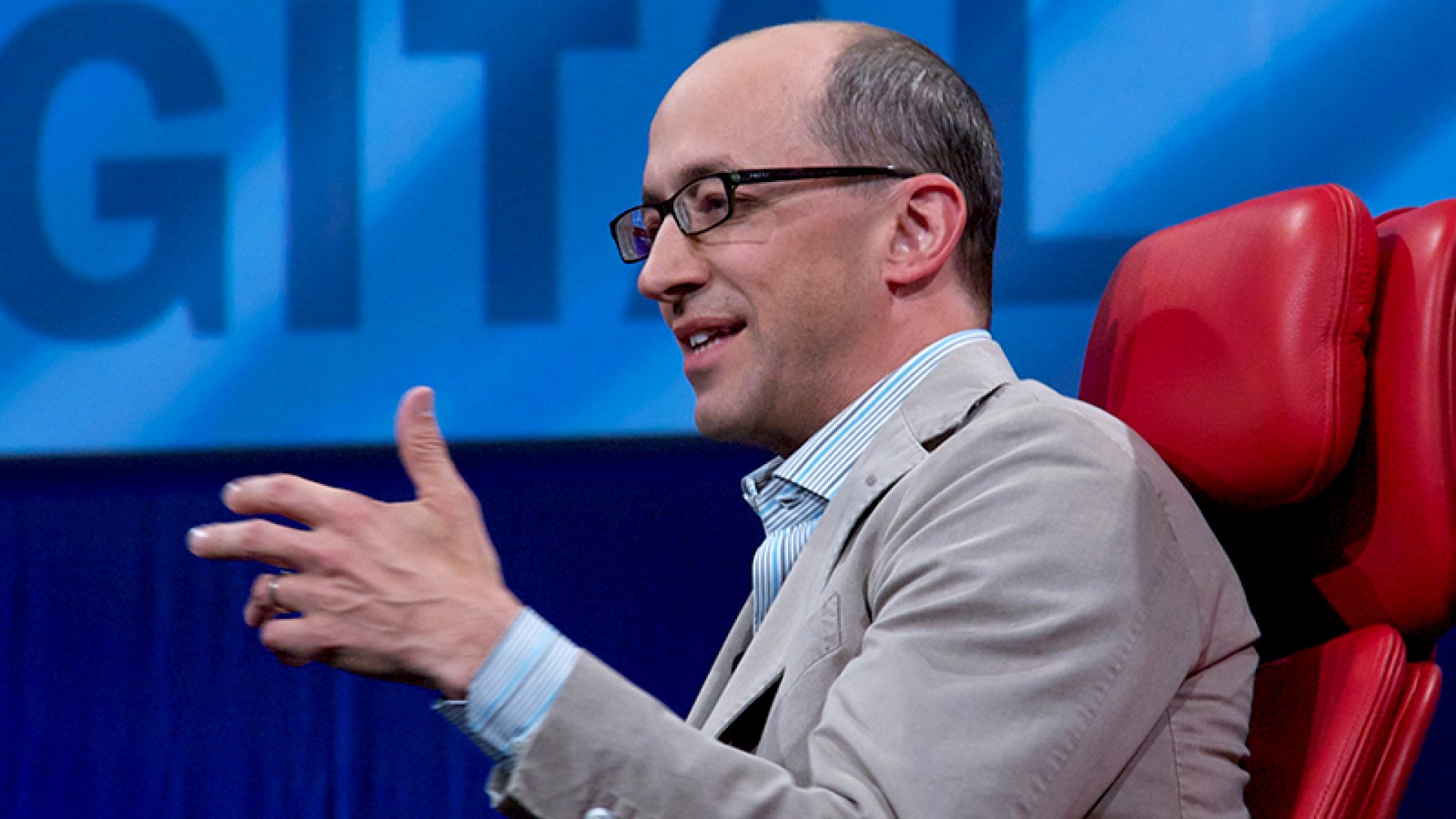 What Happened Inside Twitter That Led To The COO Leaving The Company