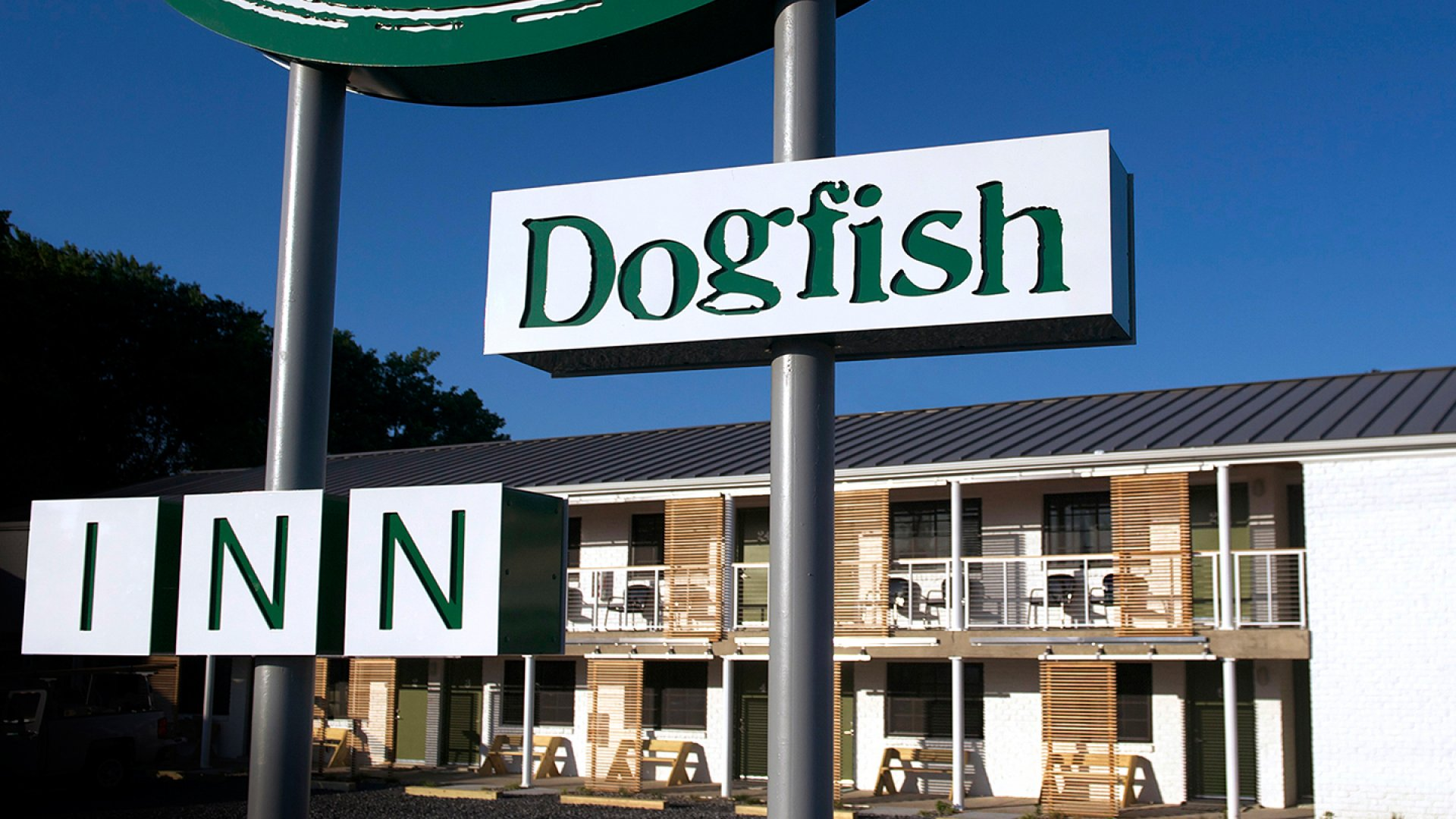 Dogfish Head opened a 16-room hotel in Lewes, Delaware on July 1 to help accommodate visitors to its brewery in nearby Milton, support the local economy, and celebrate coastal Delaware.  <br> <br>