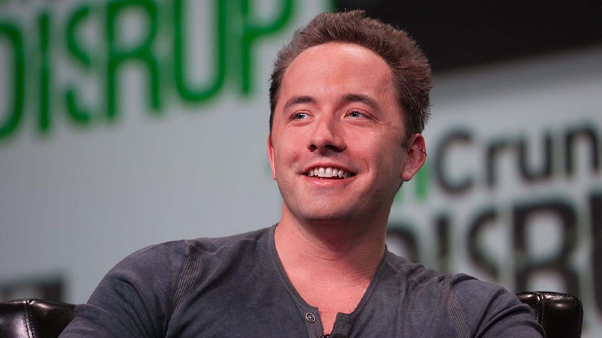 Dropbox CEO: How to Succeed as a First-Time Founder