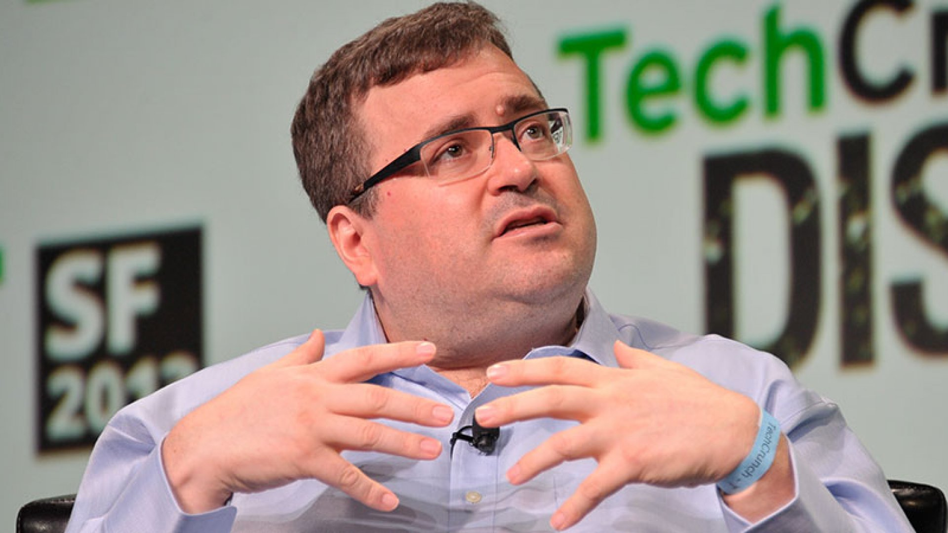 Ace Your Investor Pitch: 5 Tips From Reid Hoffman
