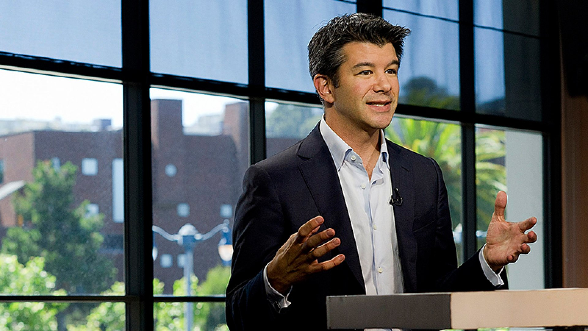 Uber's Convenience May Trump Outrage Over Surge Pricing