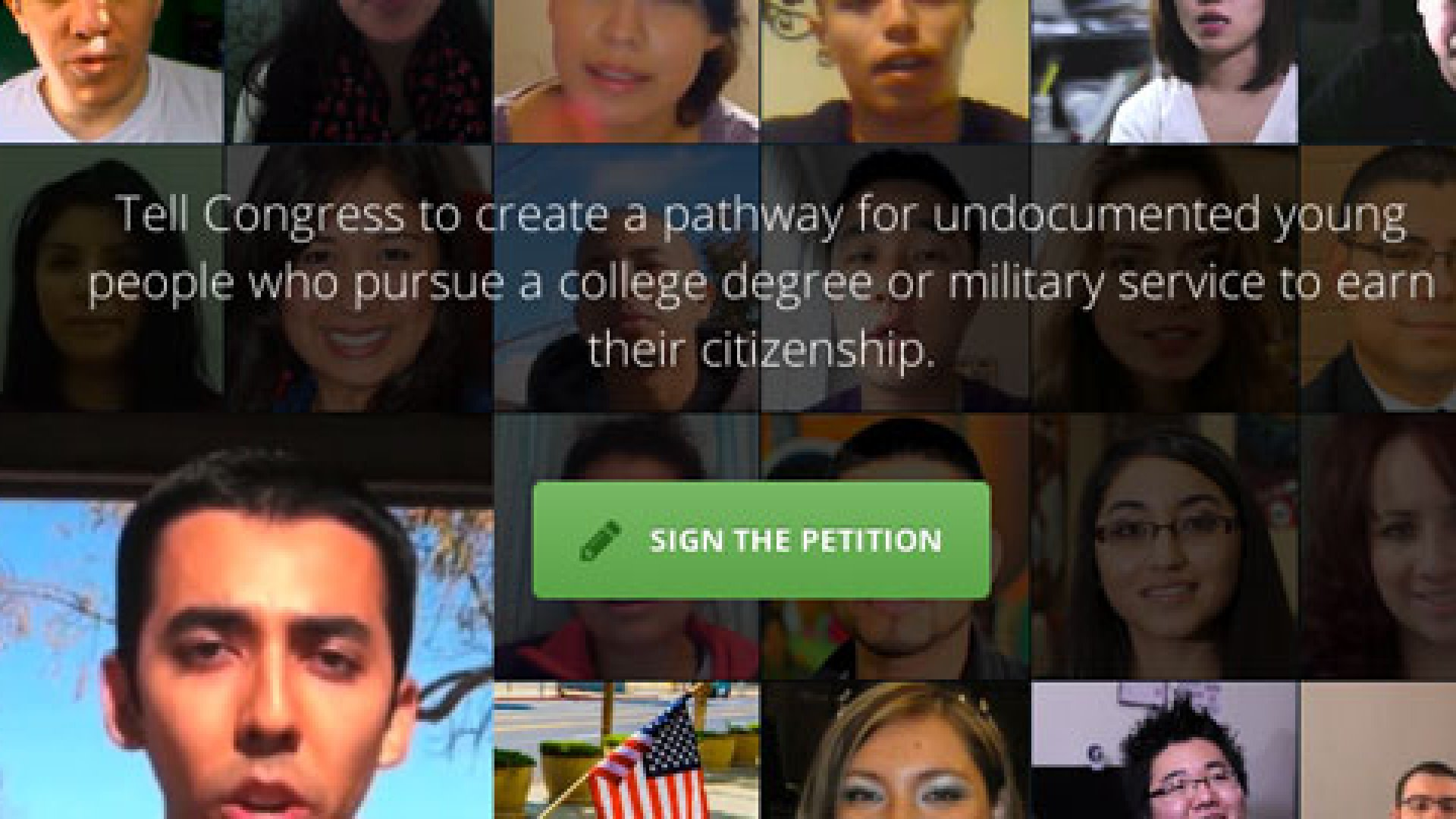 Steve Jobs's Widow Launches Petition for Immigration Reform