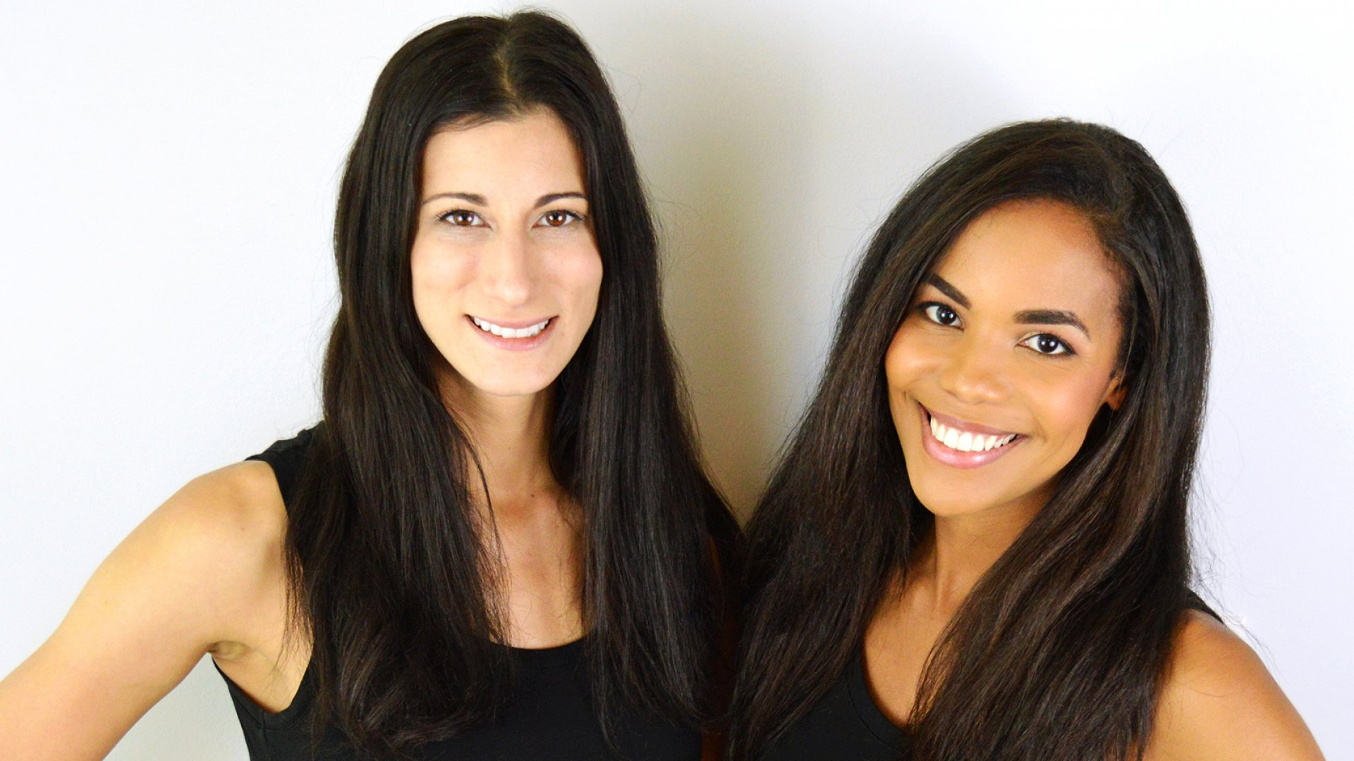 Jess Edelstein (left) and Sarah Ribner of PiperWai.