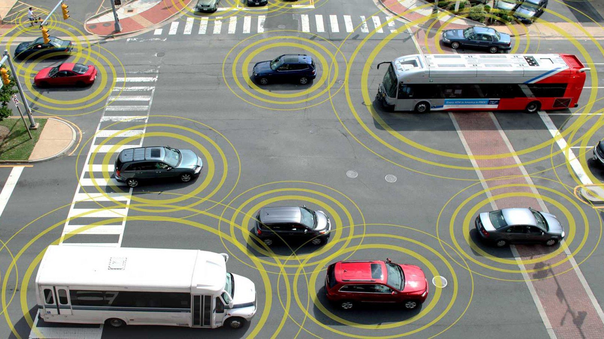 Michigan Means 21st Century Automotive Innovation