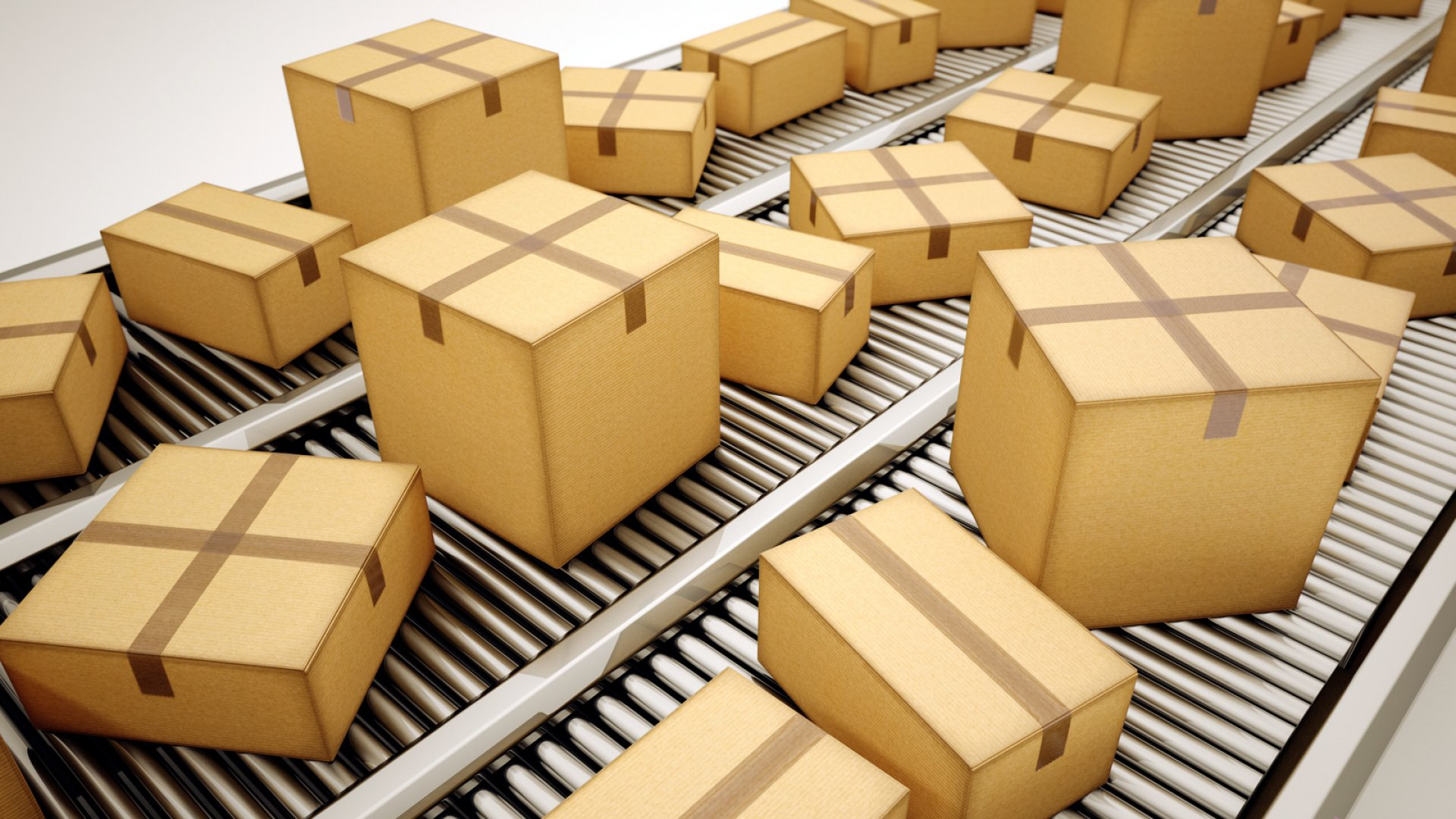How To Get Big Benefits From Stock Packaging Solutions?