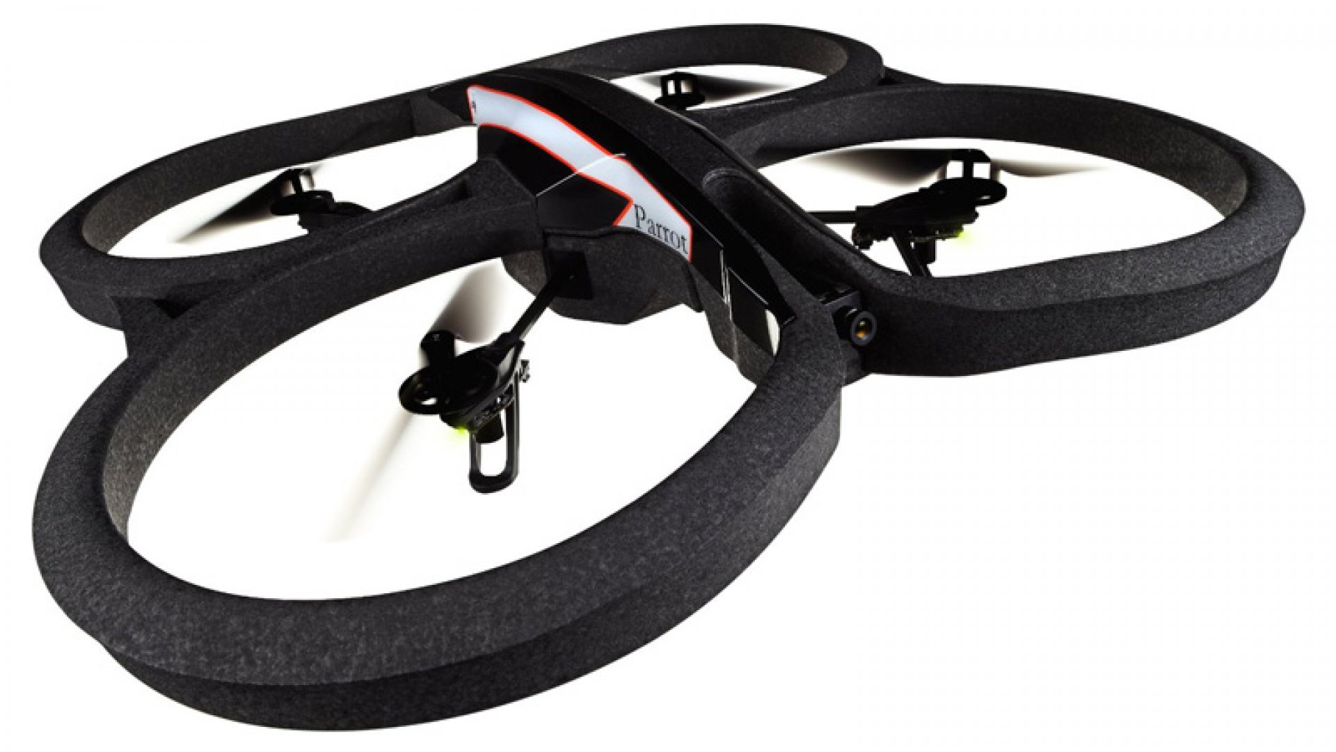 The Drone That Has Everybody Talking (Because It Rules)
