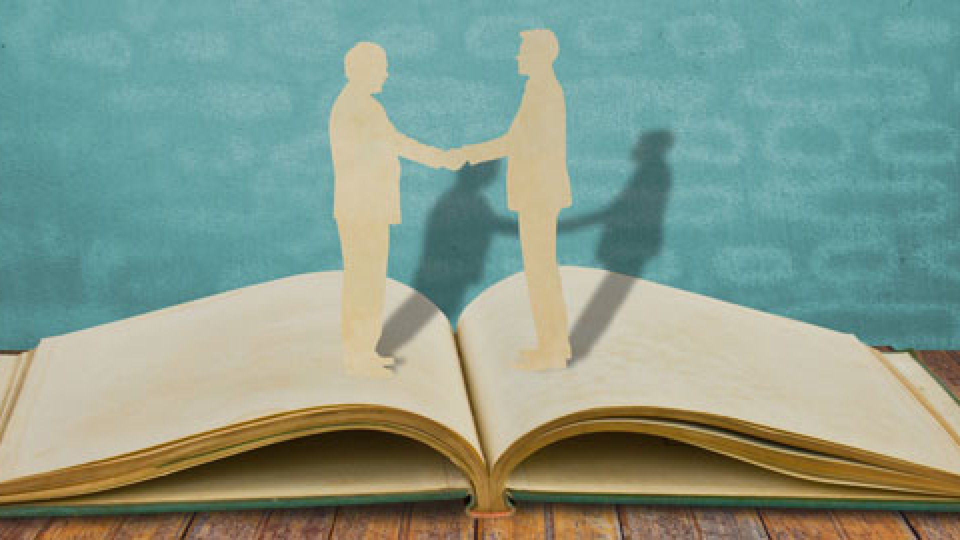 Why Introverts Should Partner With Extroverts
