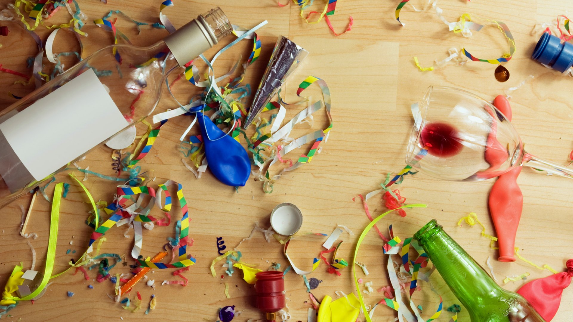 6 Ways to Survive a Holiday Work Party