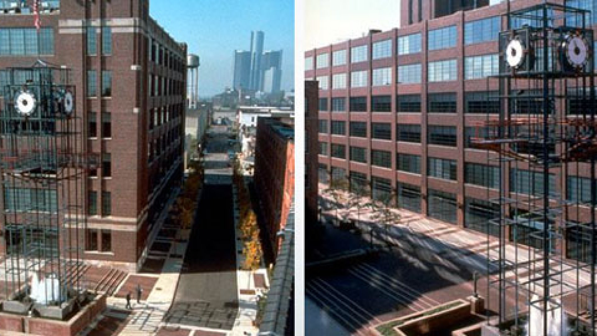 What Does a Patent Office Mean For Detroit?